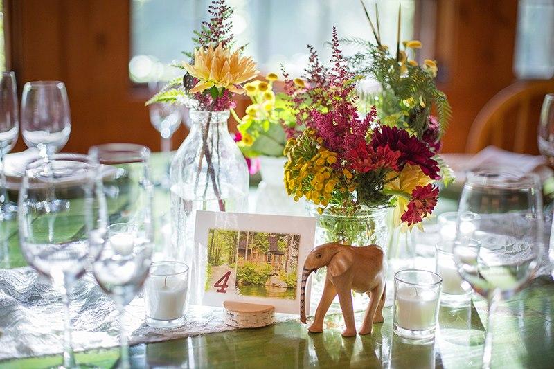 Malloy Weddings | New England Wedding Planner | Rustic wedding Rockywold Deephaven Camp, Holderness NH