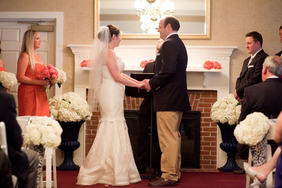 Malloy Weddings | New England wedding planner | Abenaqui Country Club Rye, NH