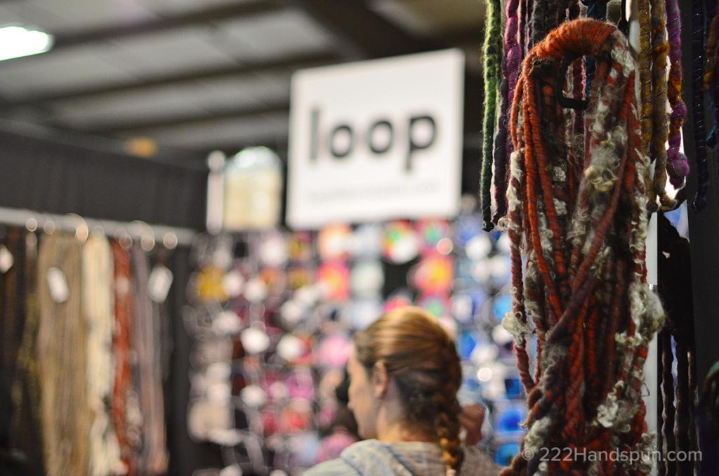 Loop Booth MDSW 2017