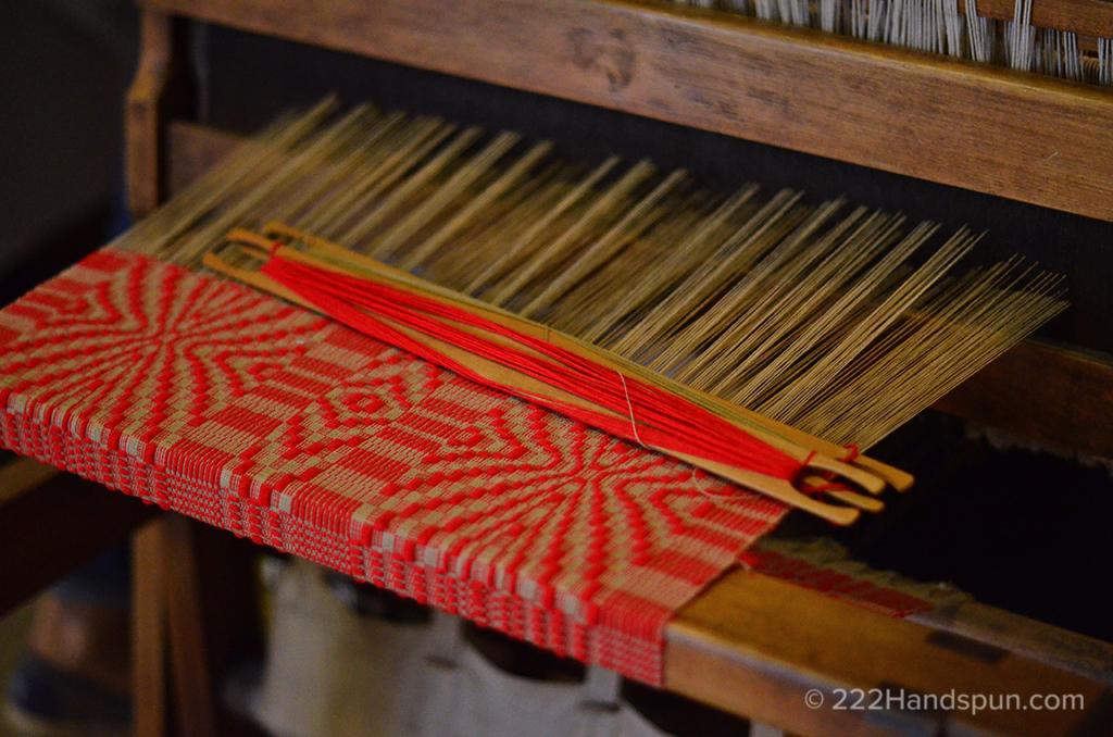 mdsw- 2017 weaving loom