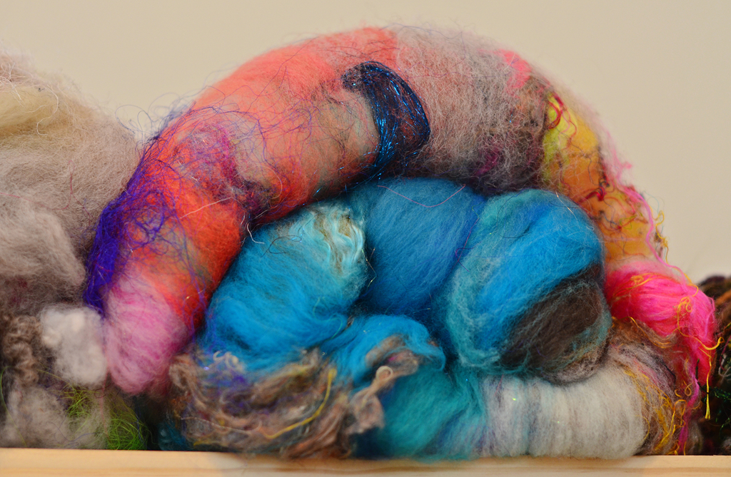 Elysa Darling: Art Batt - Twist Nov 2016