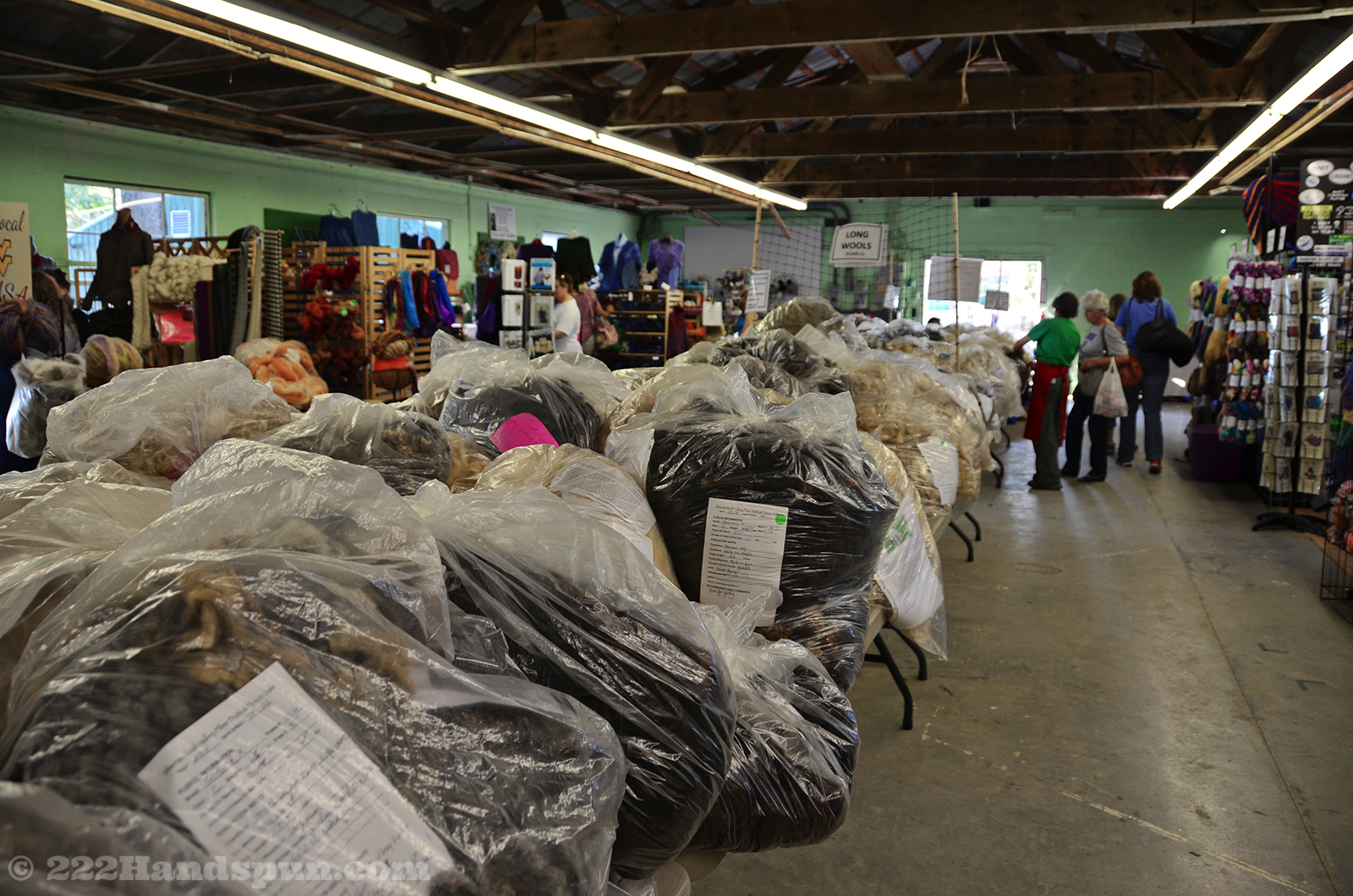 The Fleece Sale