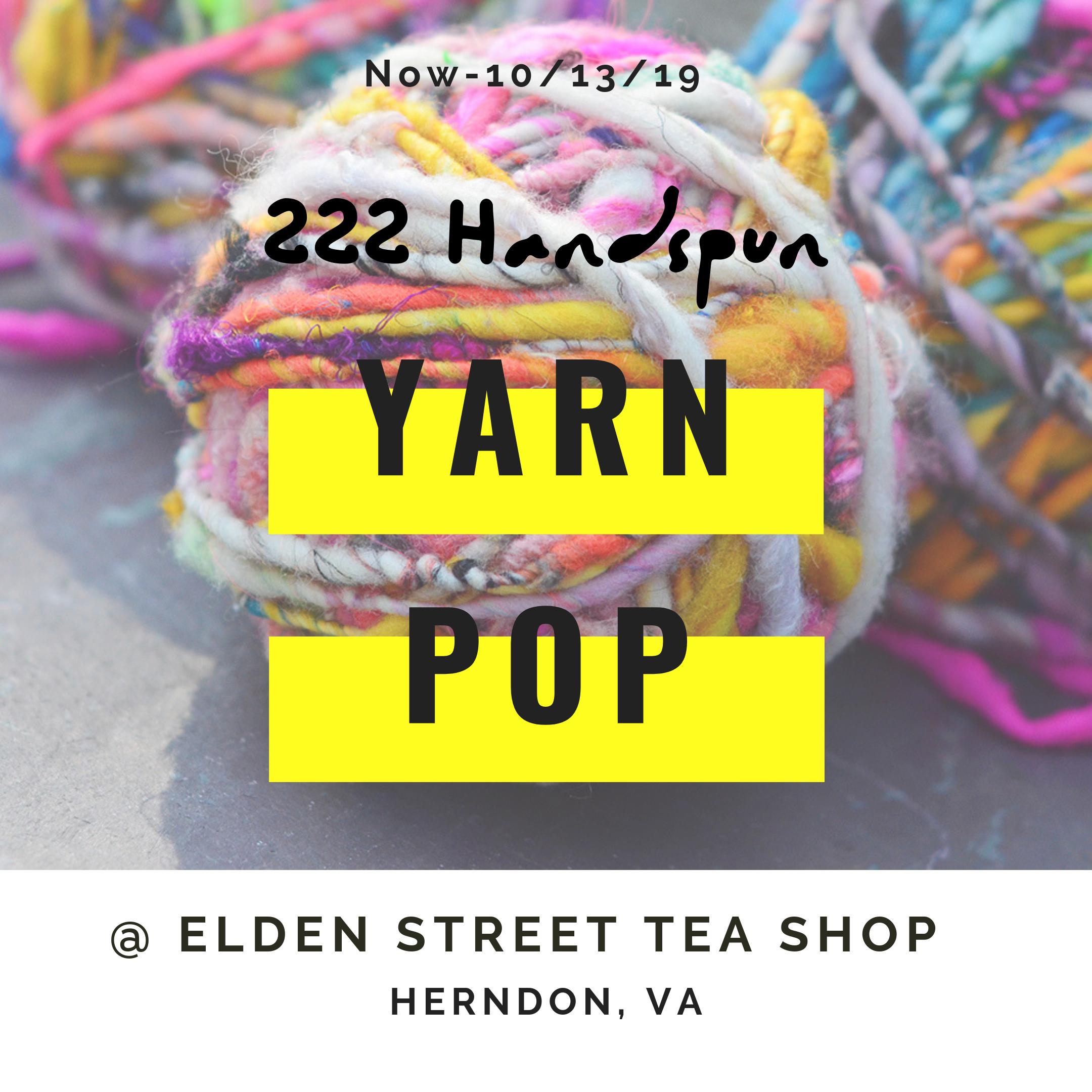 yarn-pop