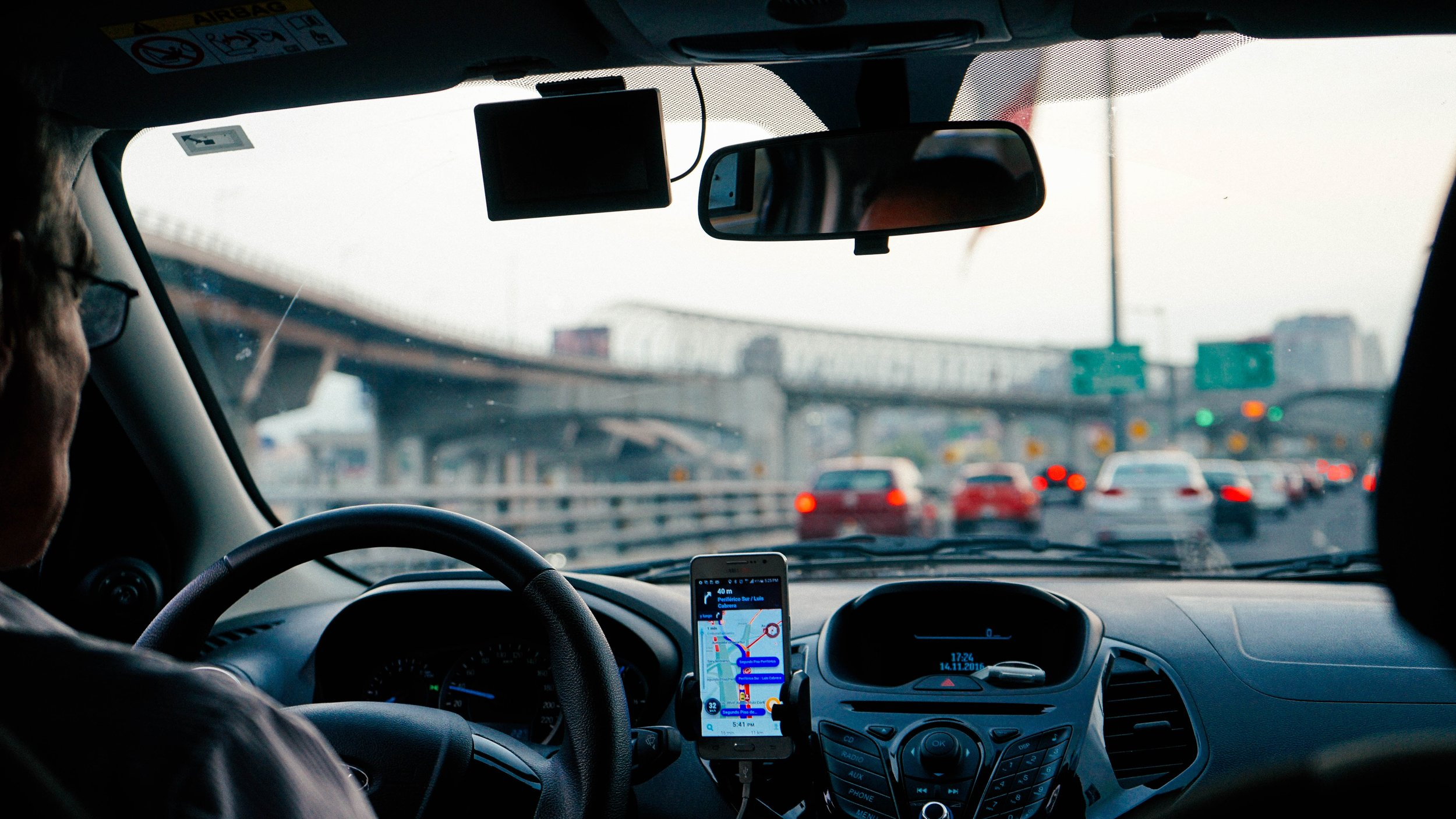 A Heads Up on the Hands Free Georgia Act | RRInsuranceGroup.com