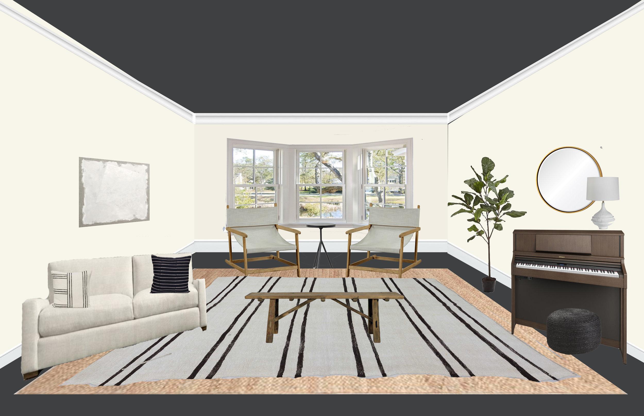 Hadiel Living Room Black Ceiling.jpg