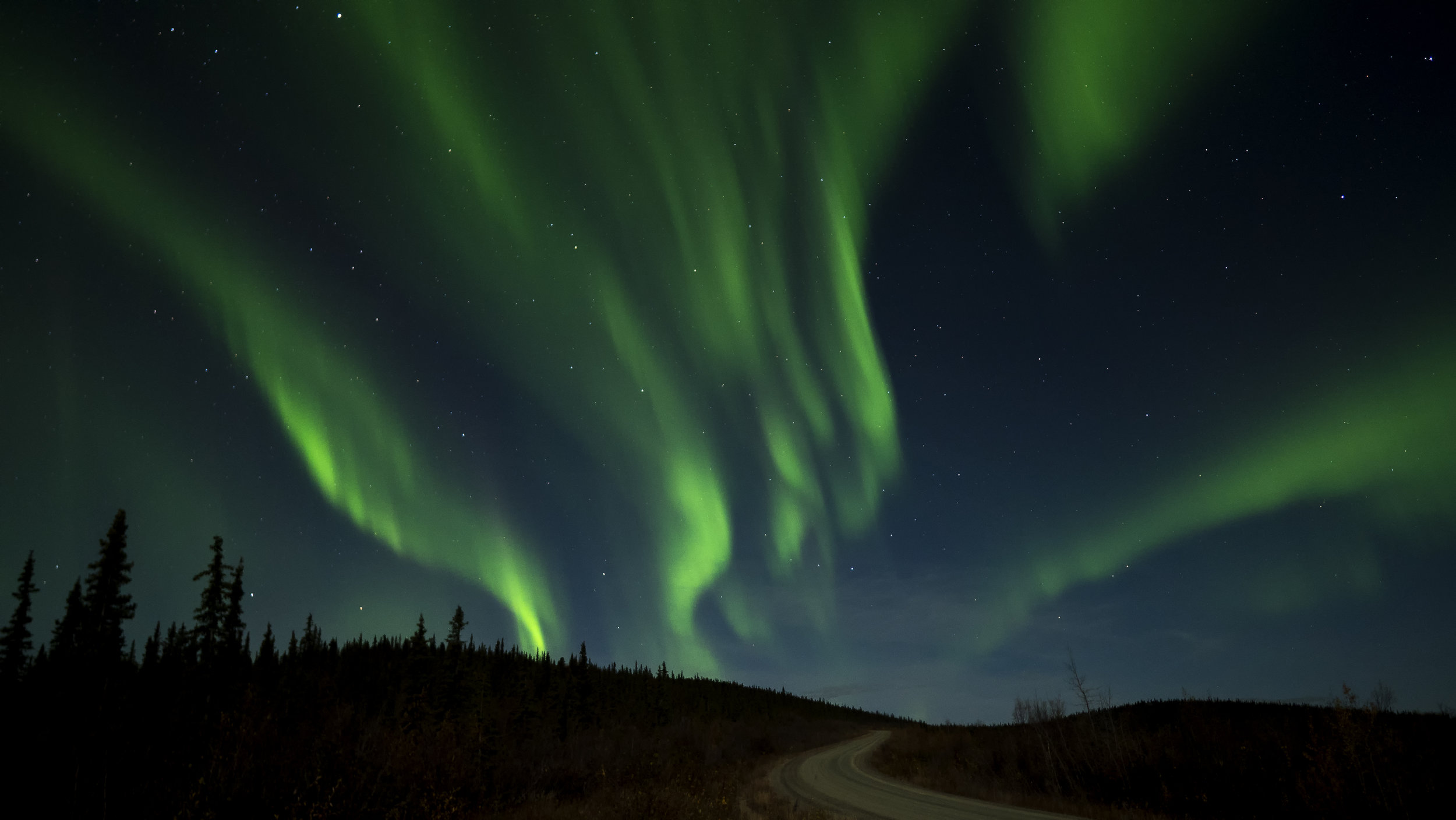 Northern lights Photography workshops in Canada