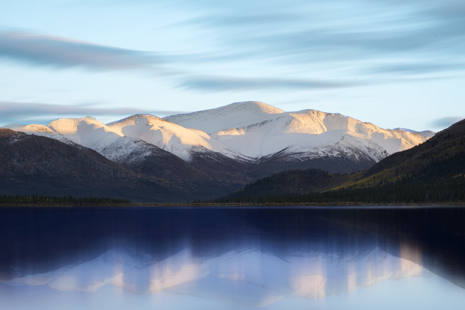 Yukon photography Workshops