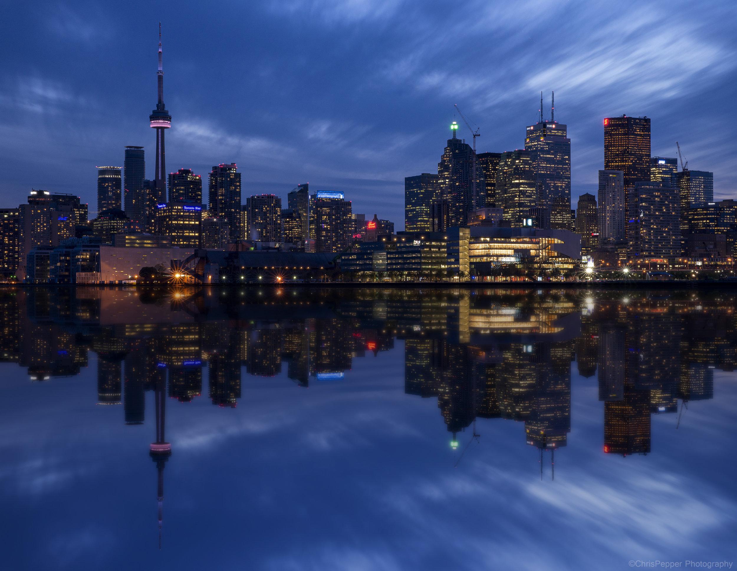 Mirror of the skyline.jpg