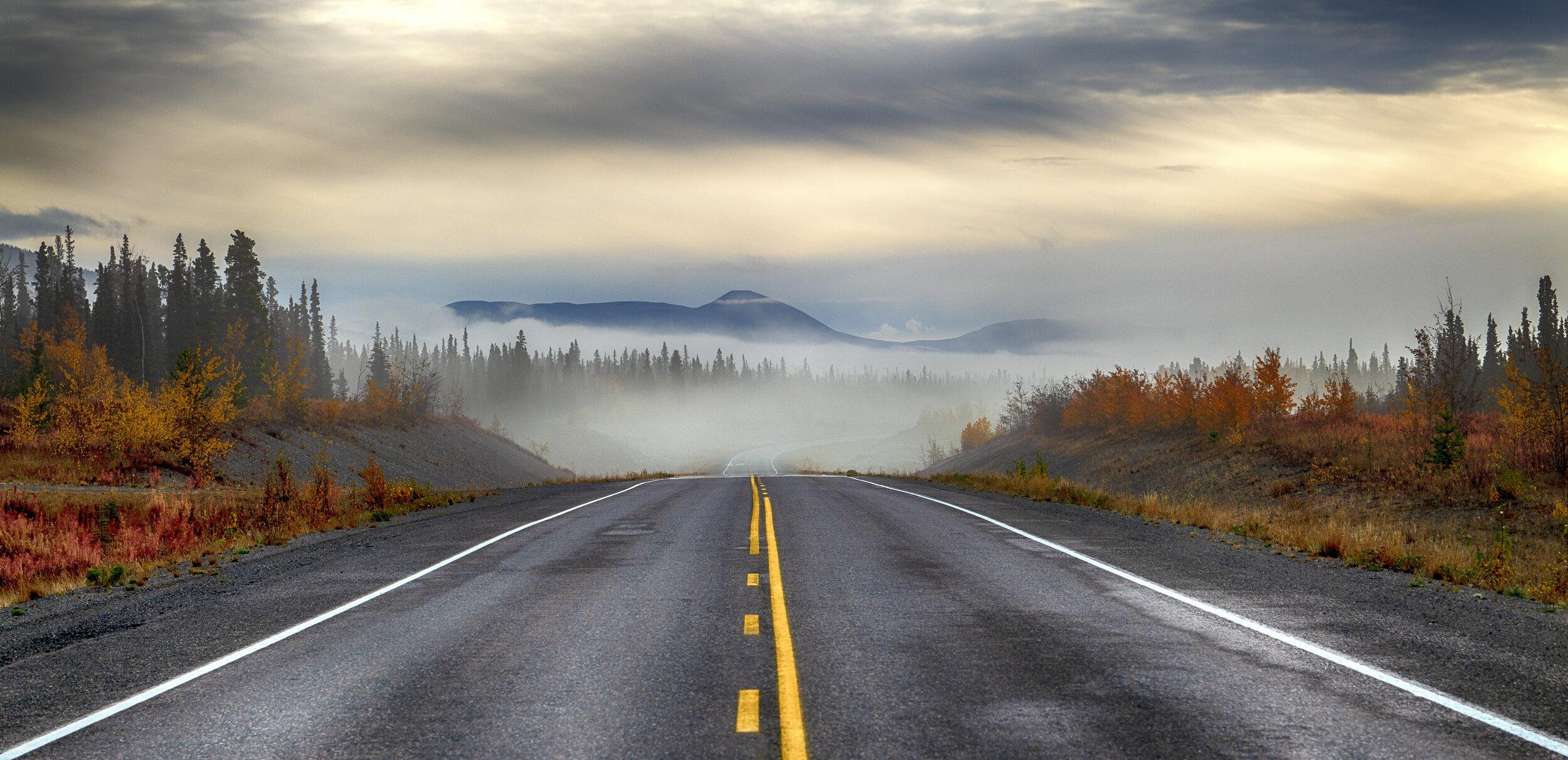 The Yukon Destination