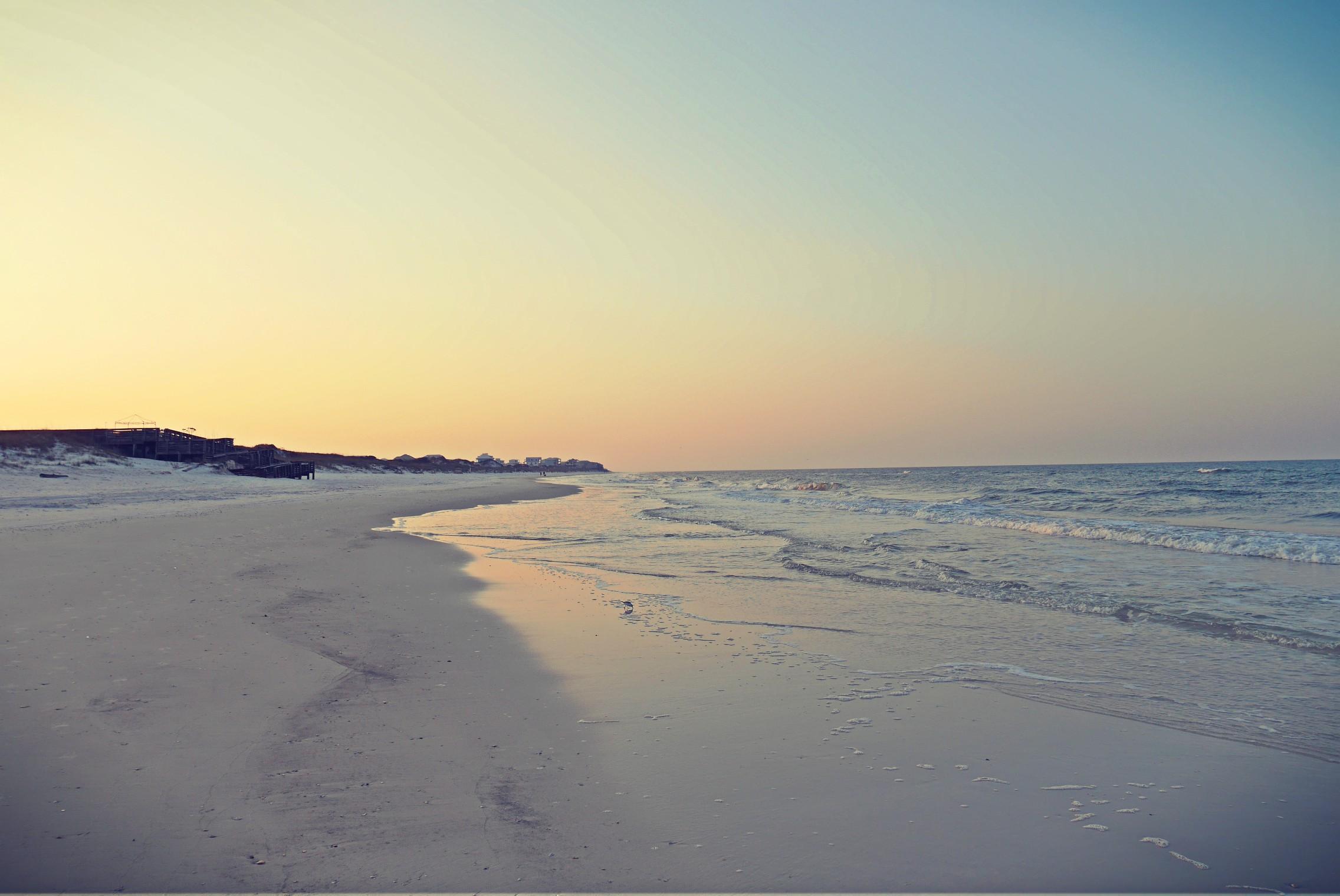 Cape San Blas, FL