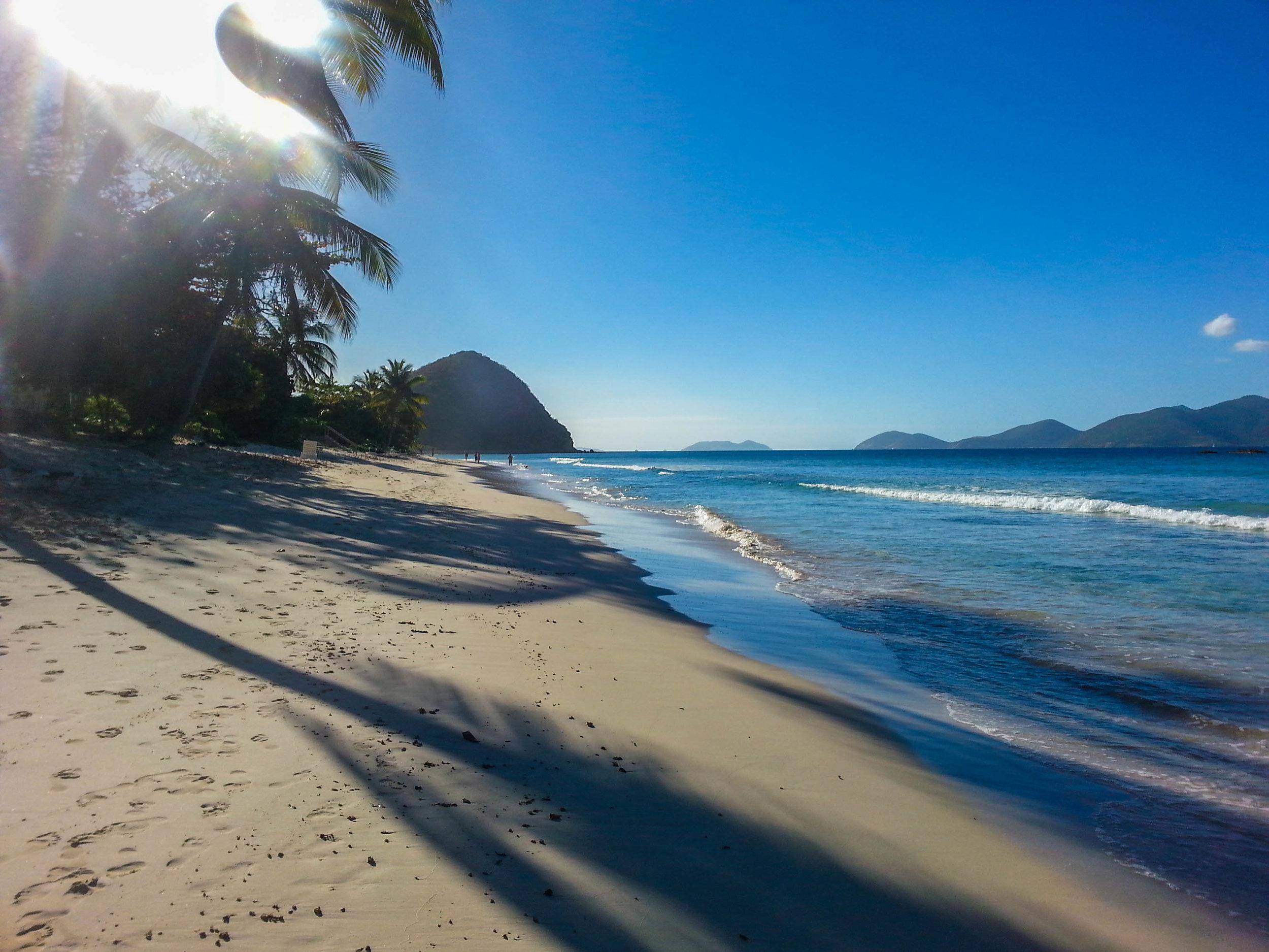 Long Bay - Tortola, BVI