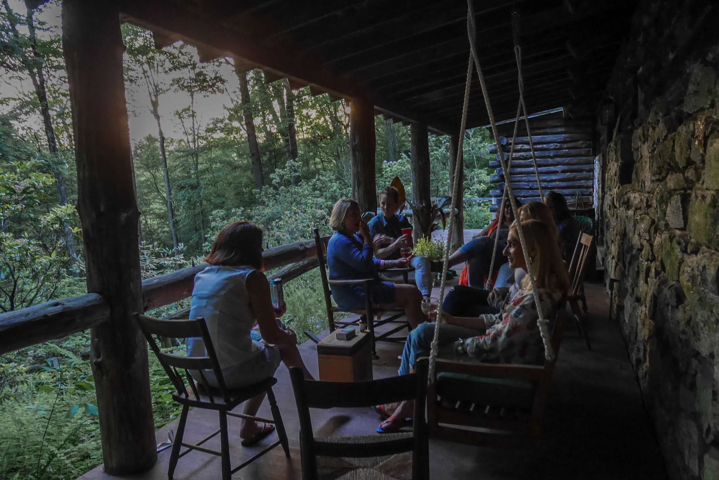 The Cabin - Colebrook, CT