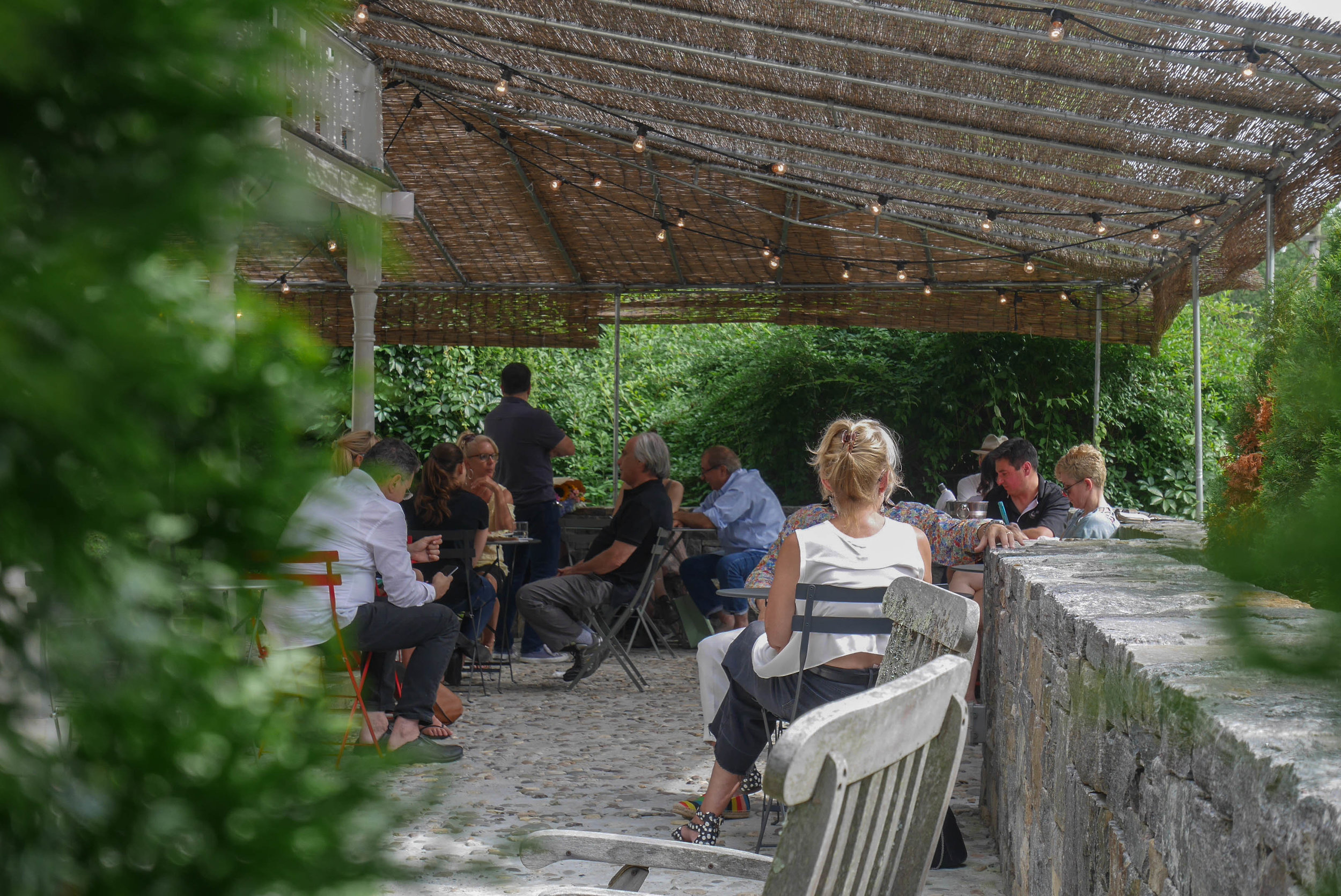 The Owl Wine Bar - New Preston, CT
