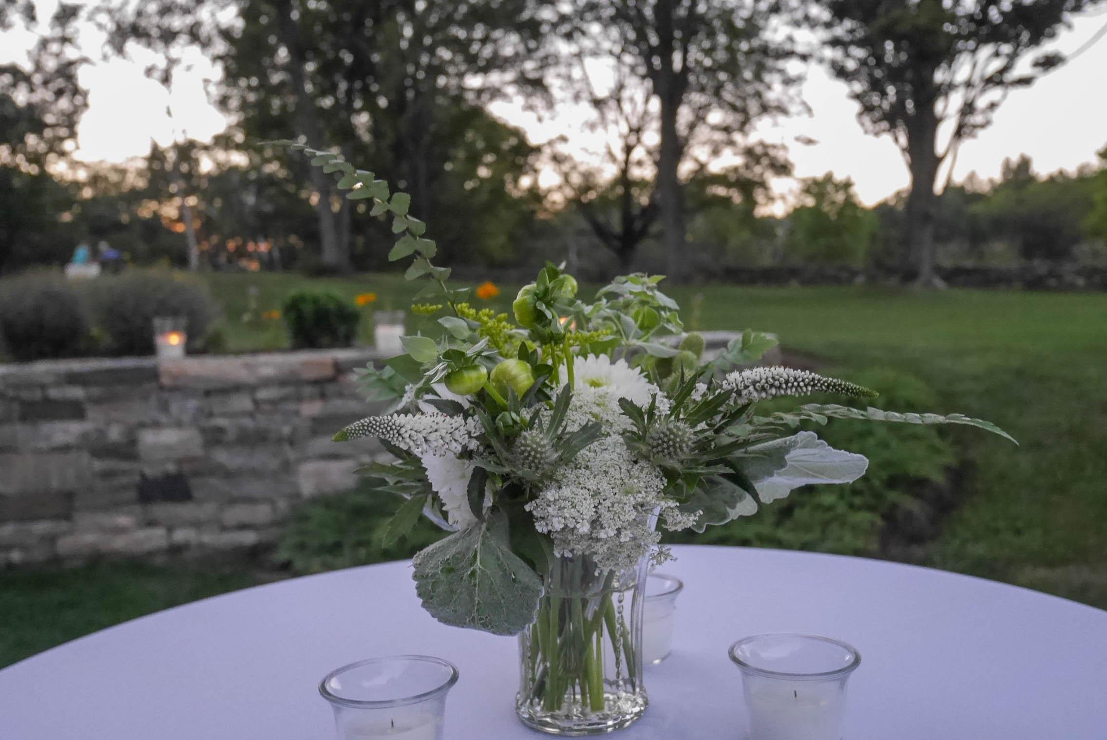 Wedding - Warren, CT