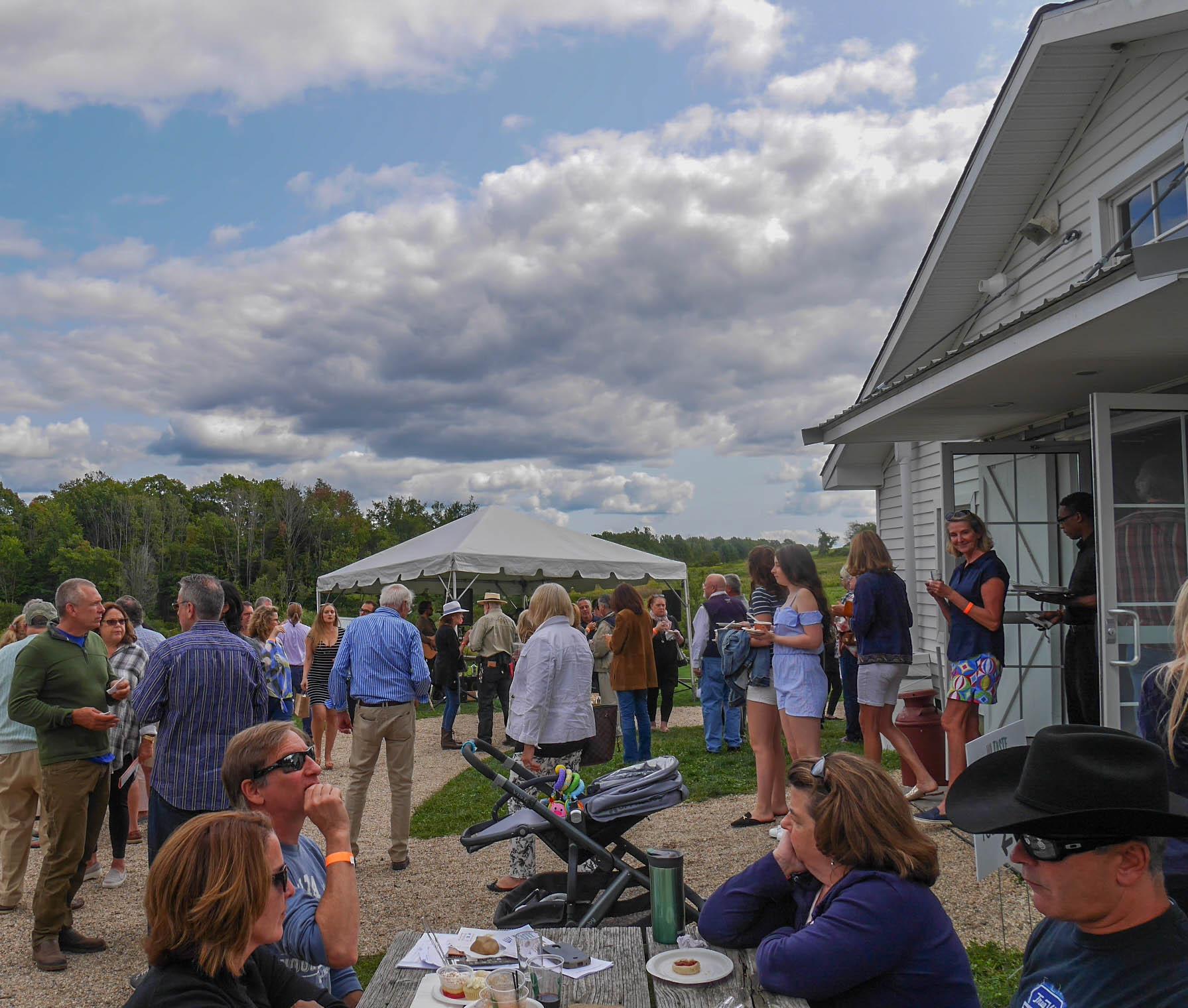 South Farms - Morris, CT
