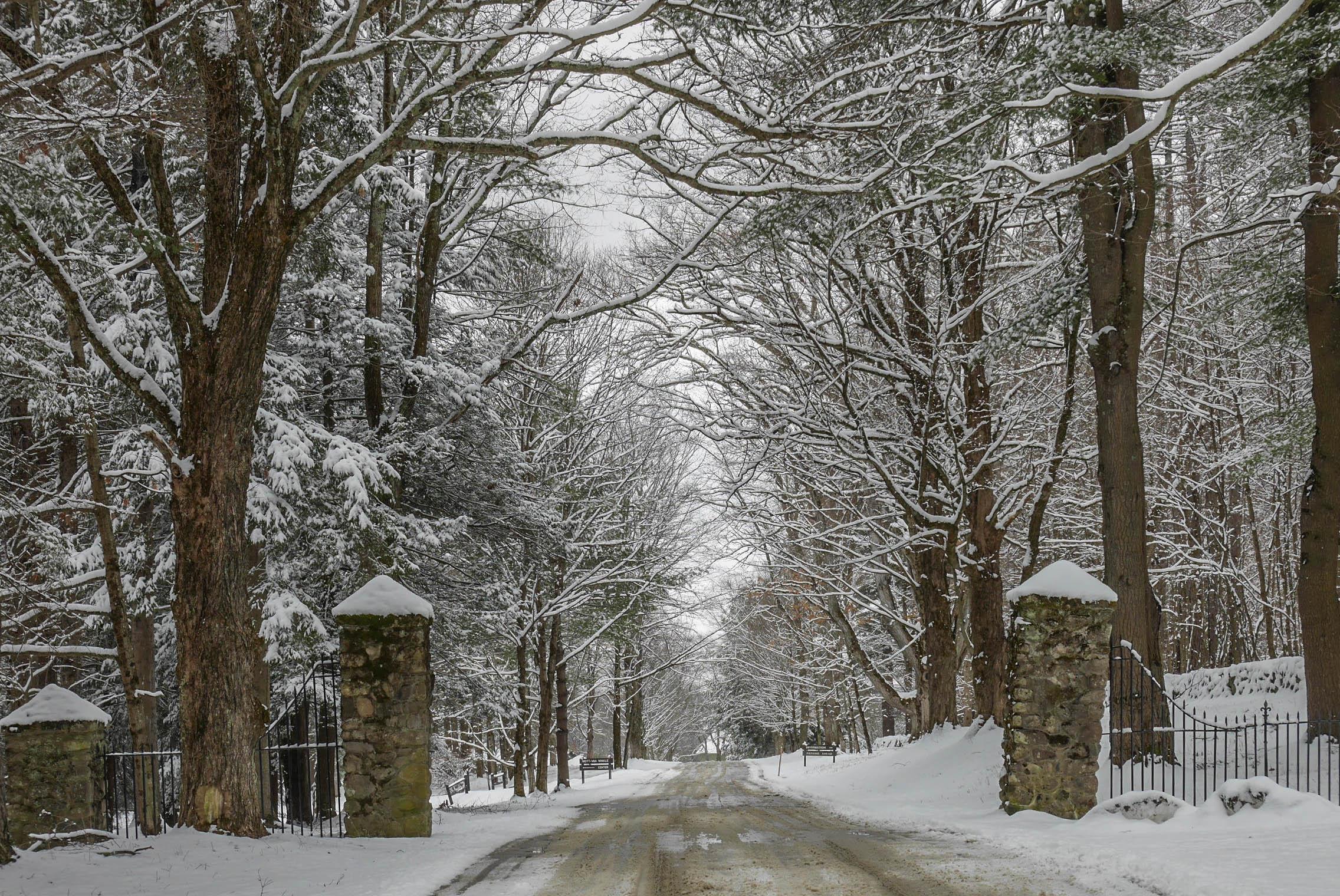 White Memorial - Litchfield, CT
