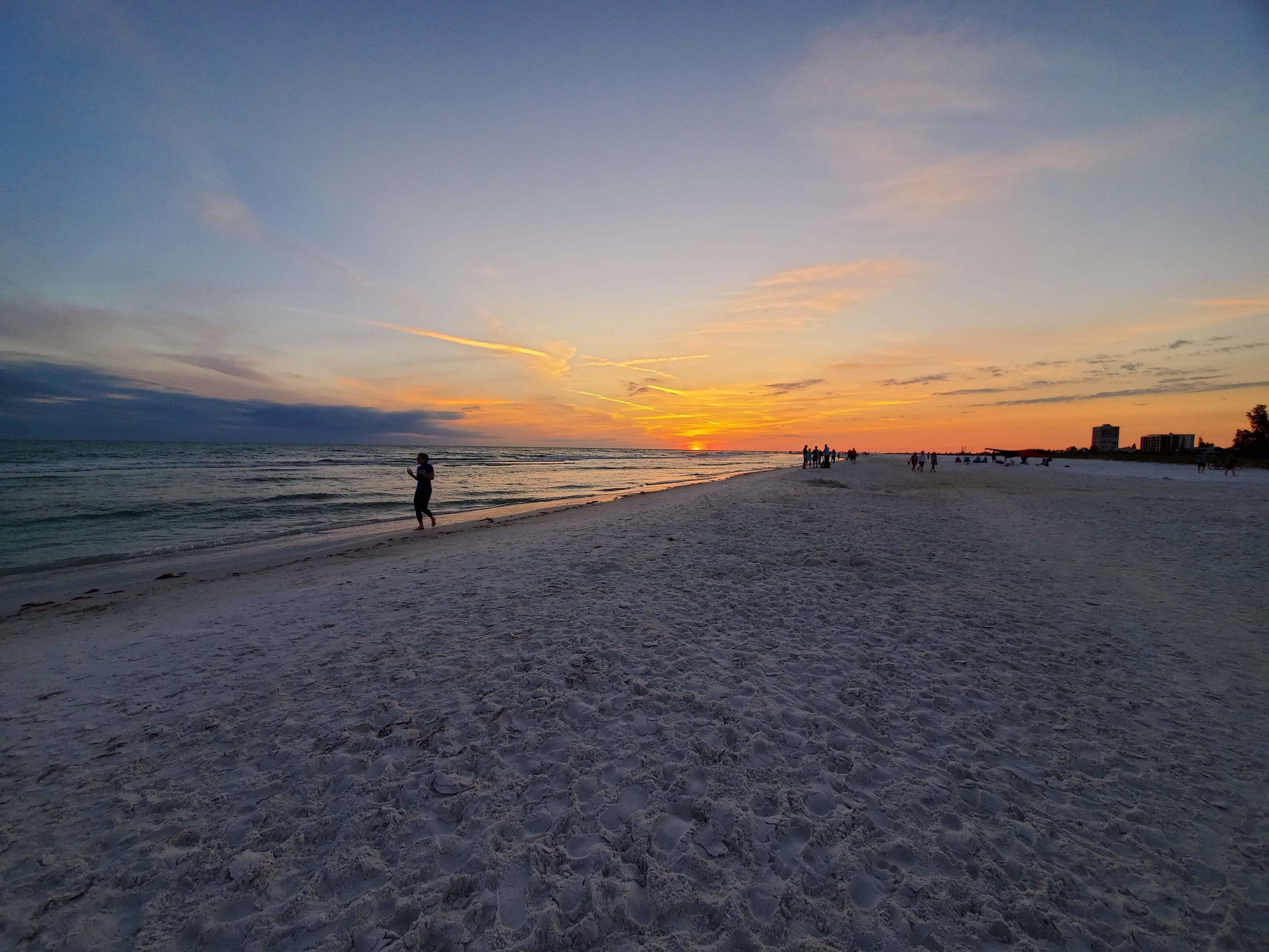 Siesta Key Beach, FL