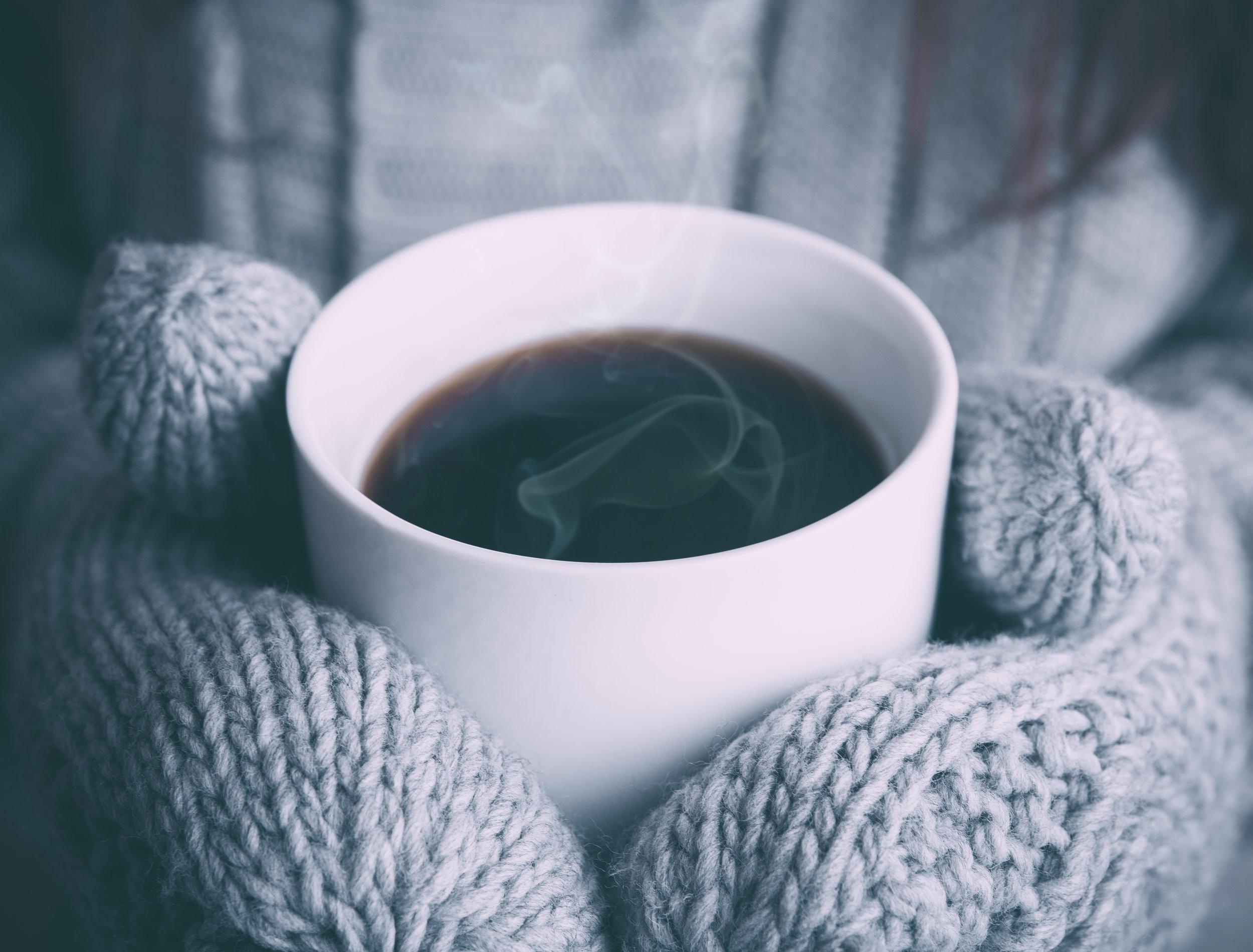 FREE Unsplash.com Mitten coffee cup BuyersAgent.com.jpg