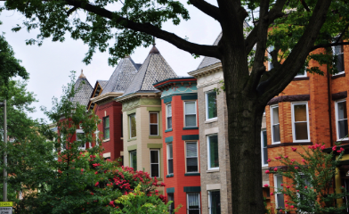 OWN REW Buyer's Edge Columbia Heights homes for Sal