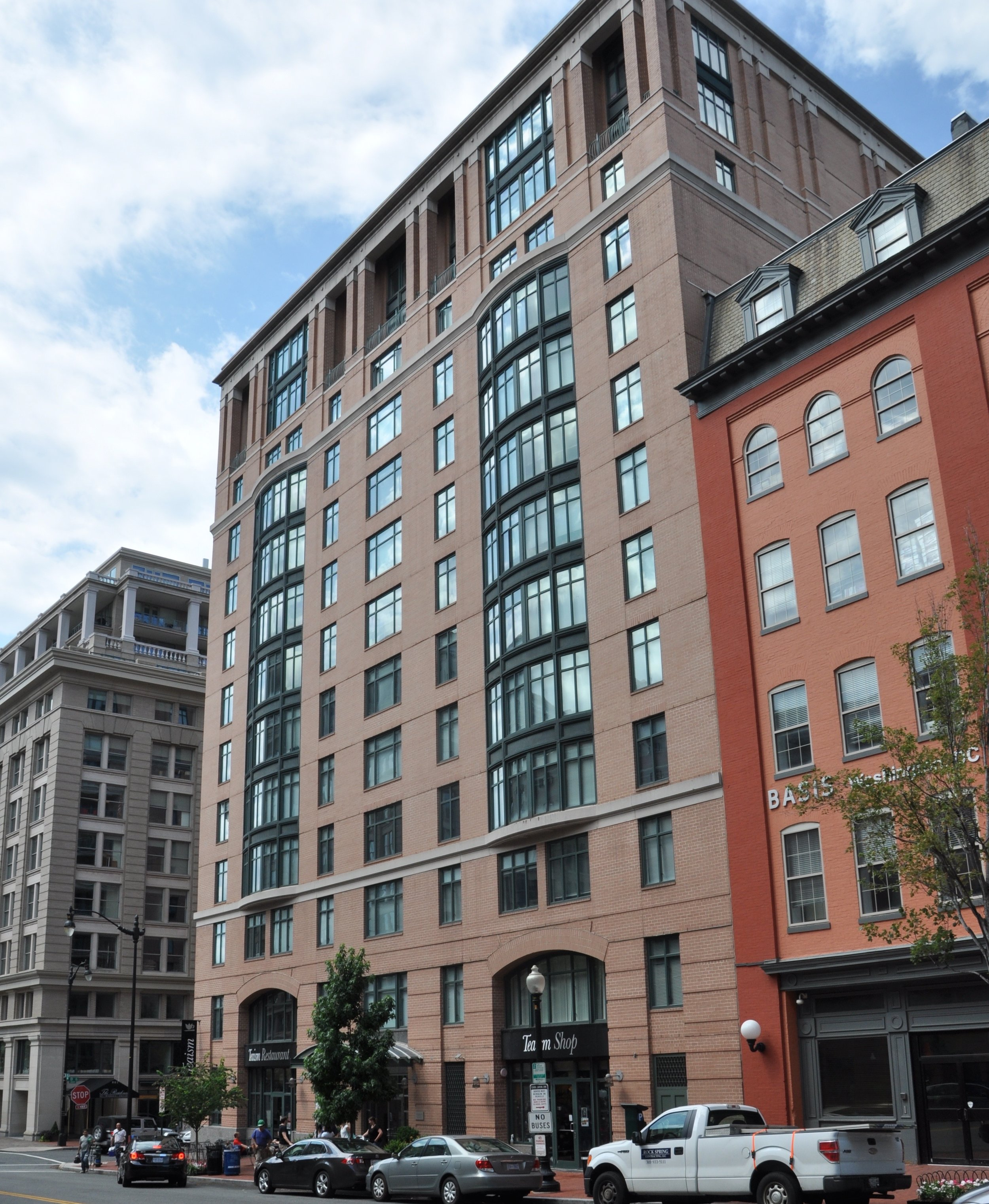 penn_quarter_homes_3469.jpgOwn REW Buyer's Edge Real Estate DC Homes and condos for sale Penn Quarter DC