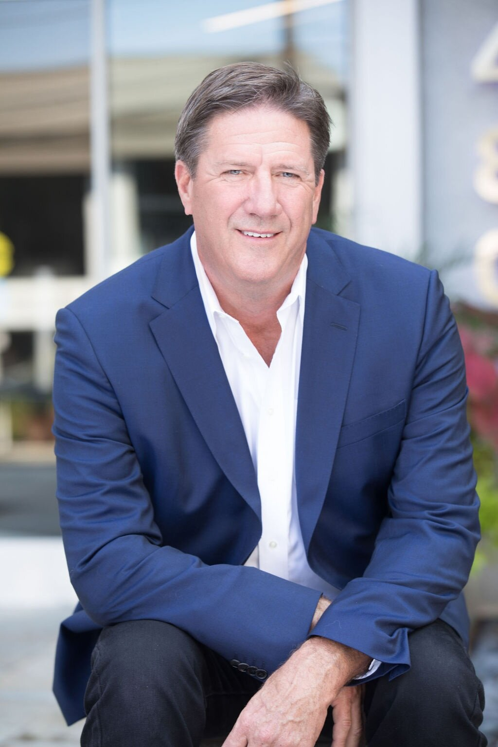 Steve Israel is the Broker and President of Buyer's Edge Real Estate Company in the Washington, DC metro area.