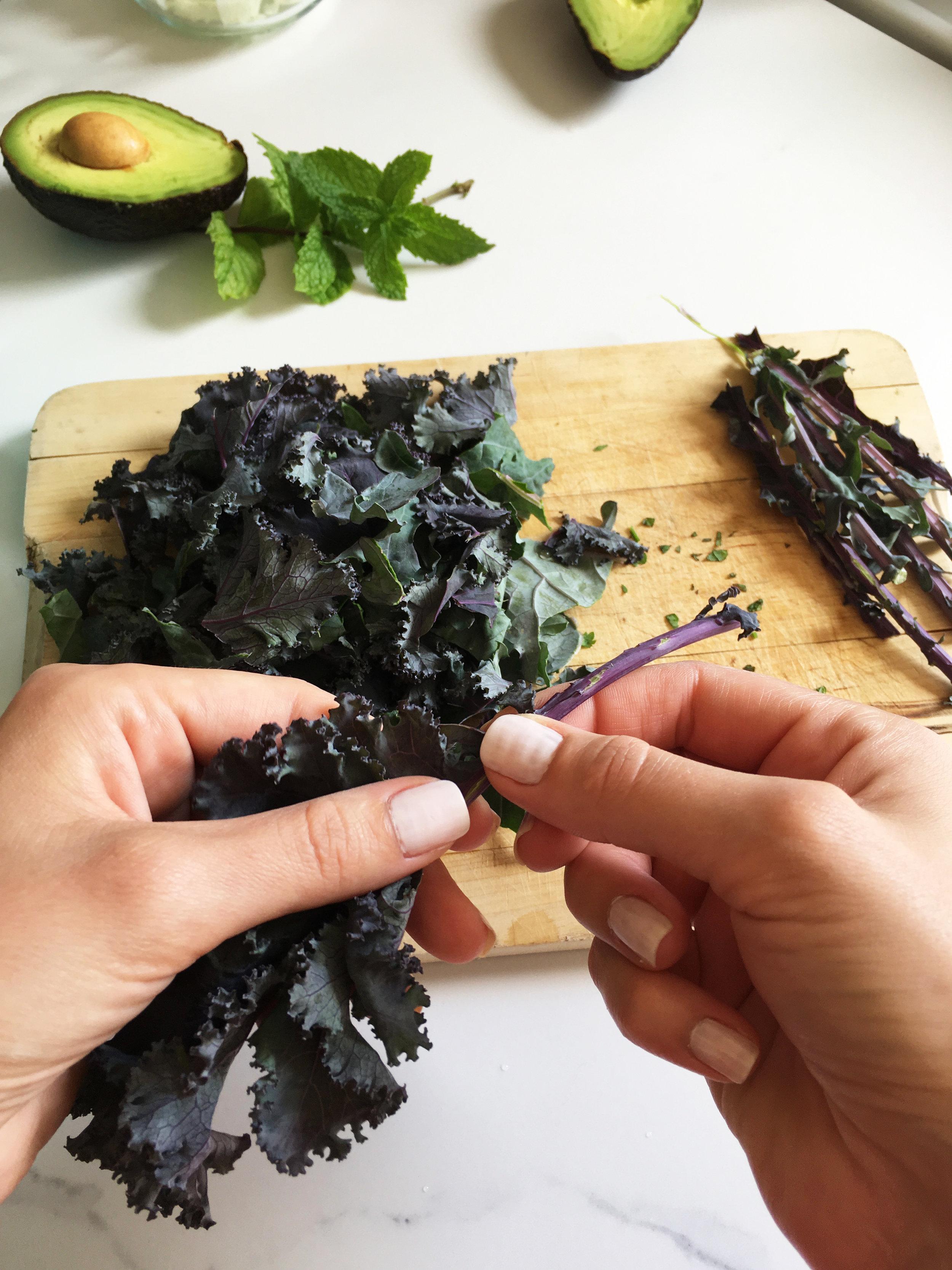 Ripping kale.jpg