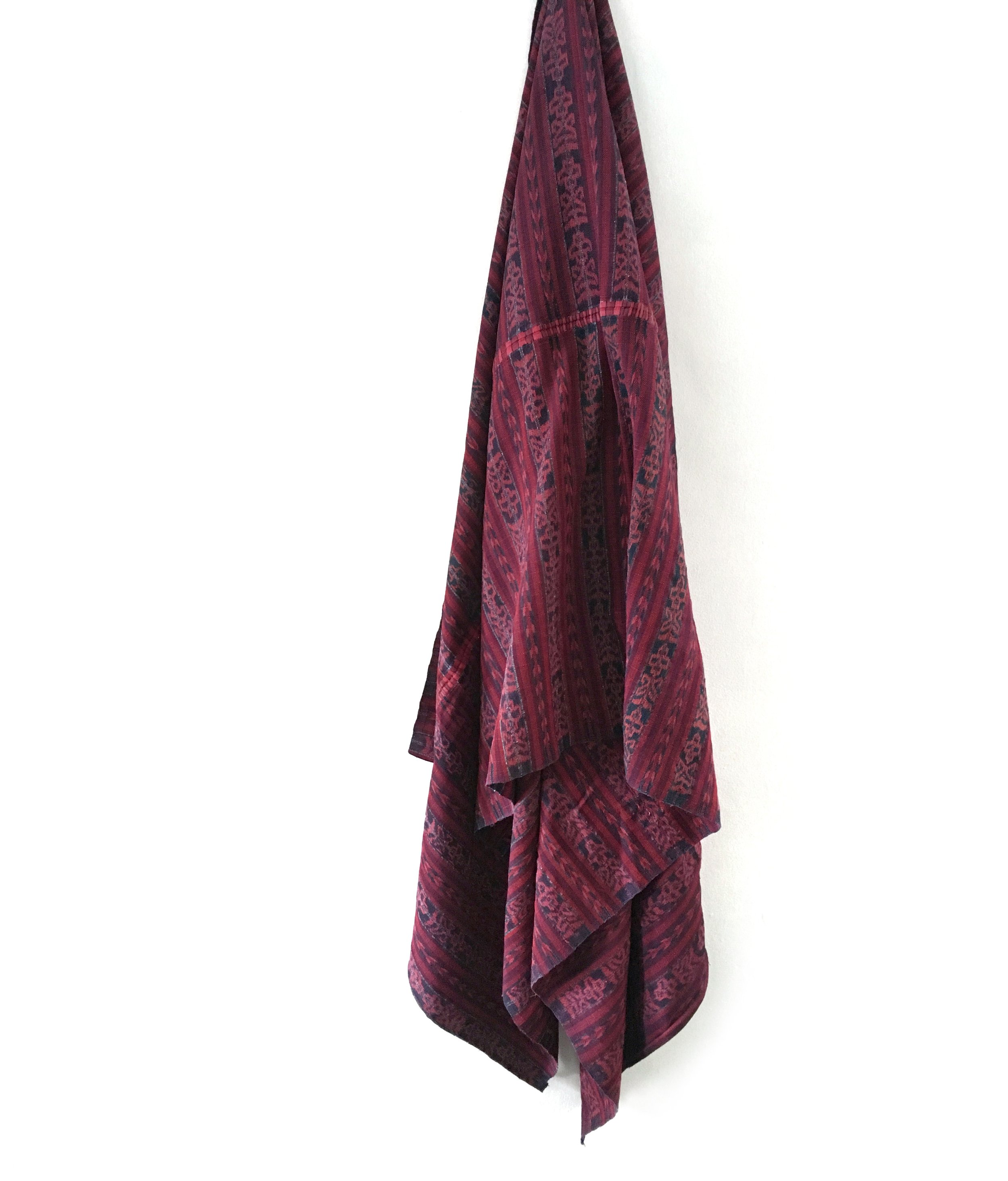 Vintage Corte Throw - Fuego