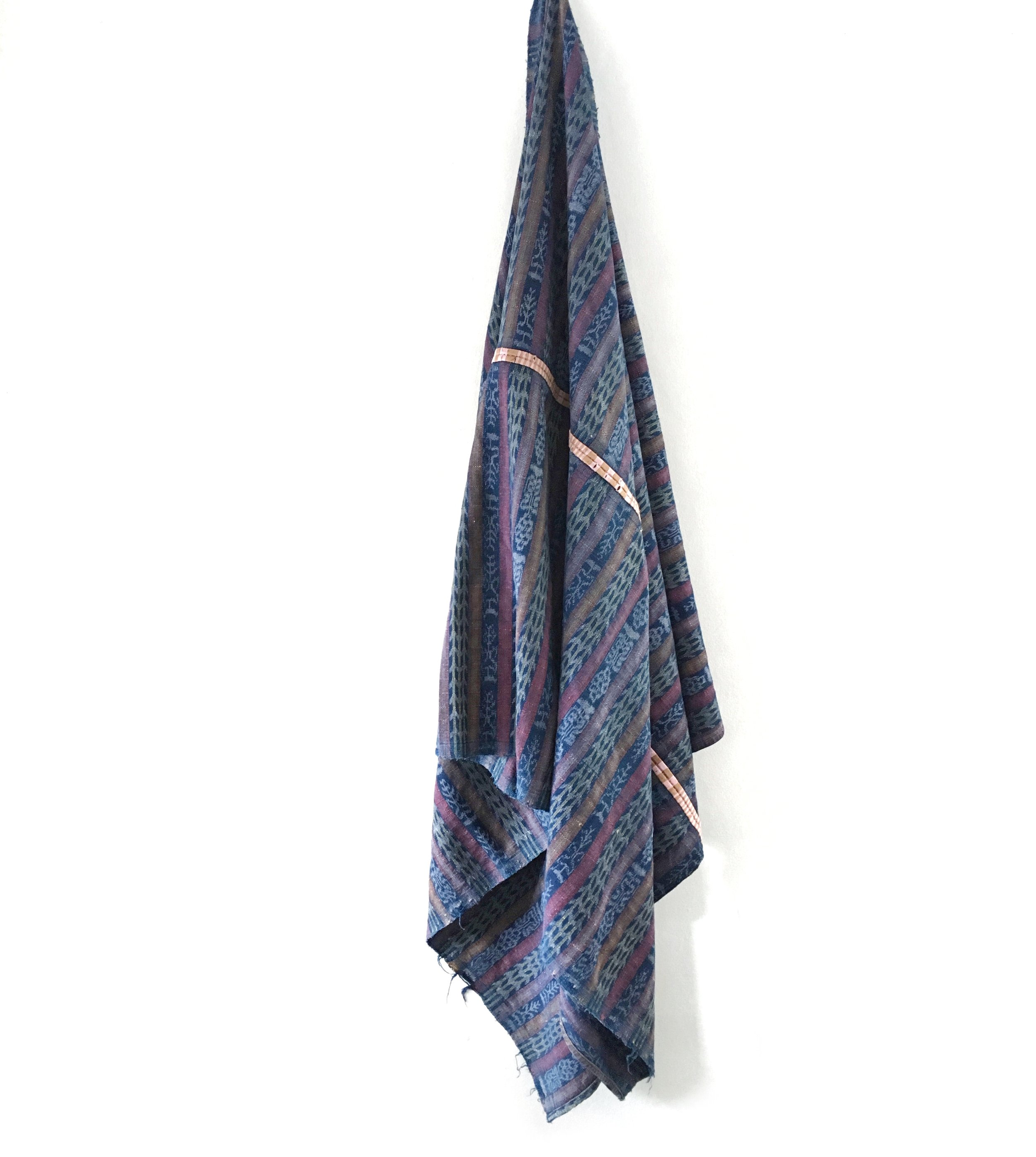 Vintage Corte Throw - Lago
