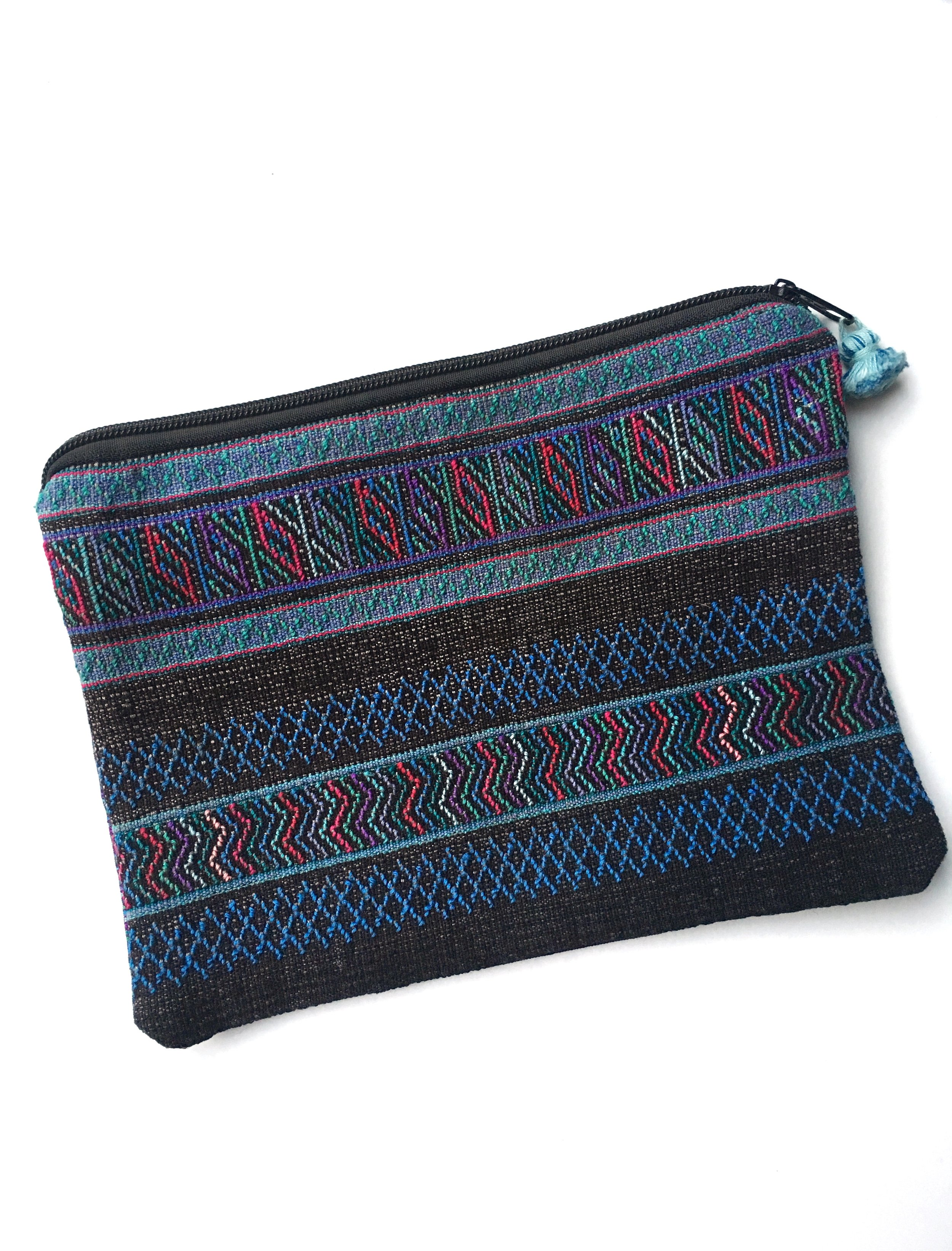 NOMAD TRAVEL POUCH - LAGO