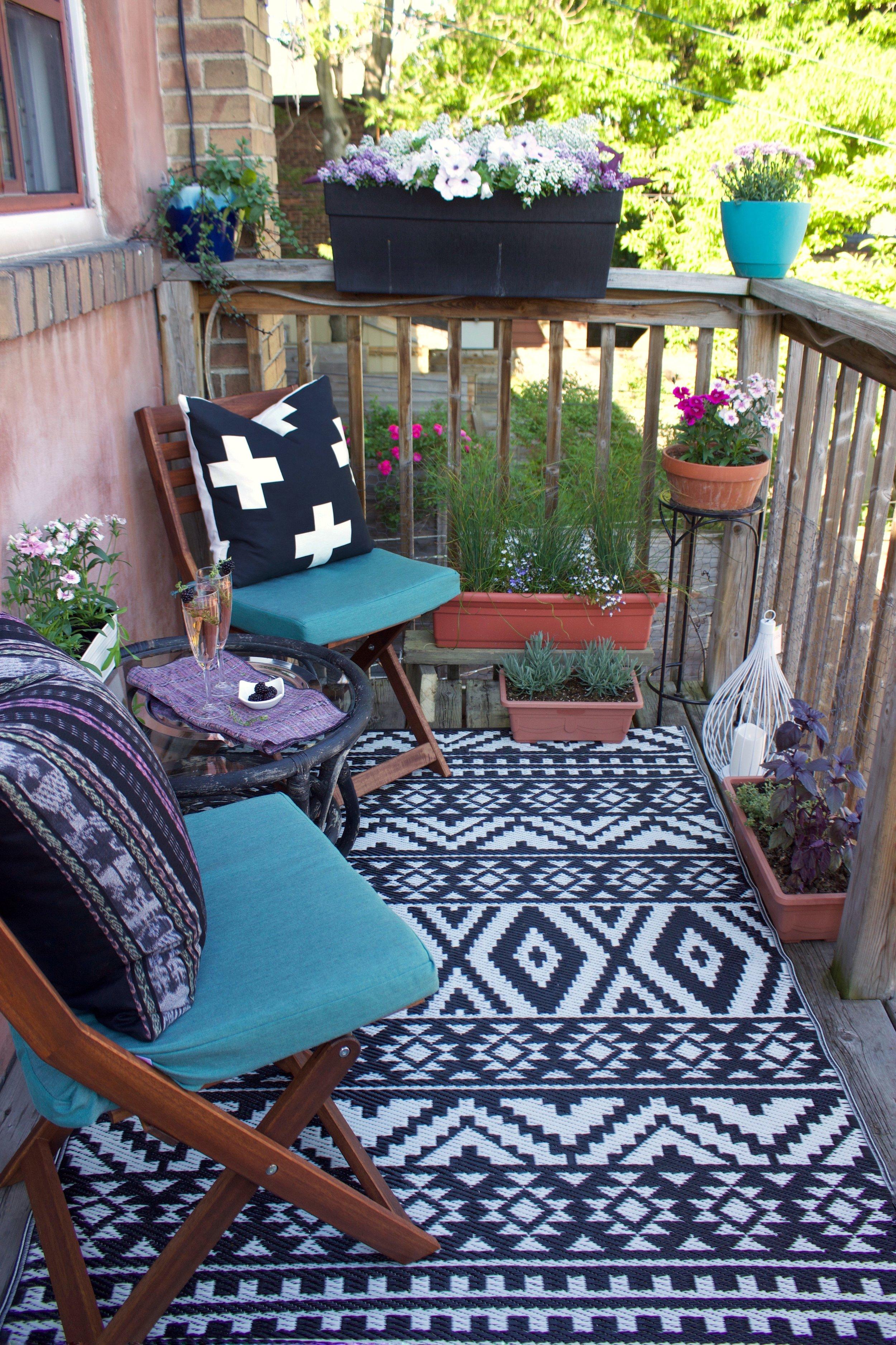 How To Create An Urban Garden Oasis