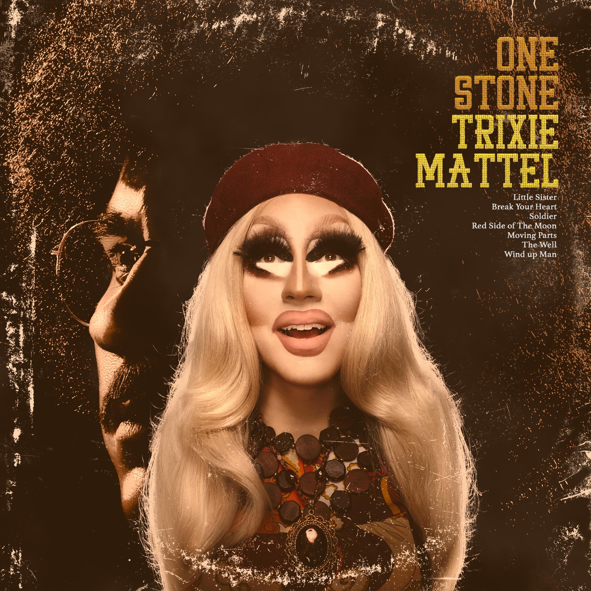 Trixie Mattel - Lisa Predko