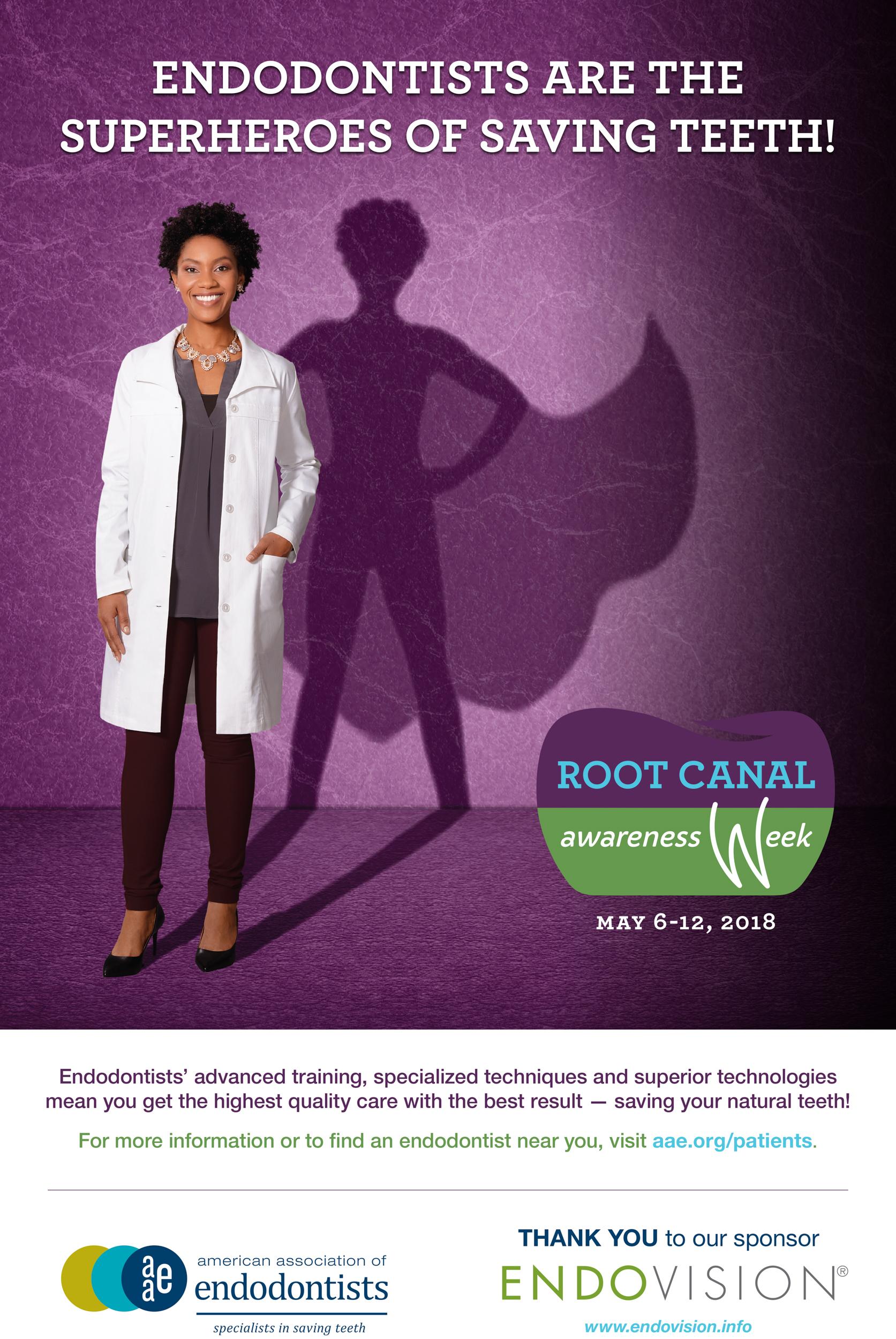 American Association of Endodontists - Lisa Predko