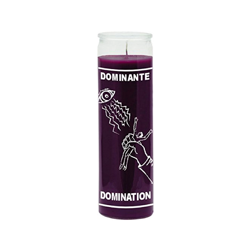 Domination Purple Candle.png