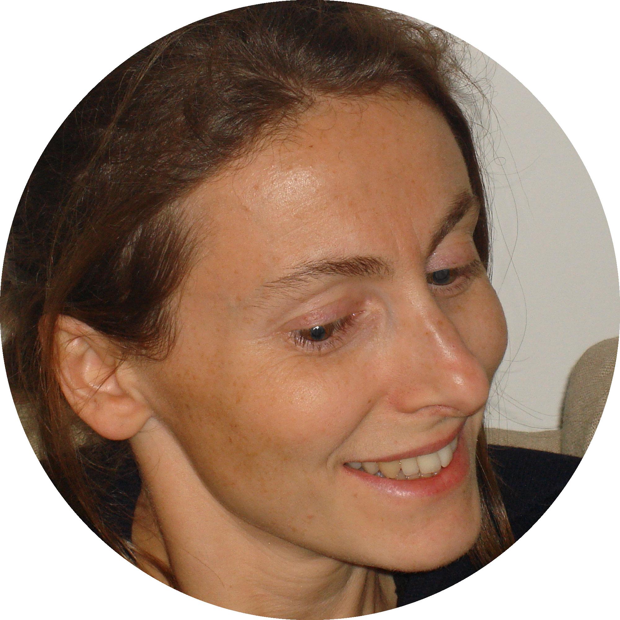 Astrid Desbordes