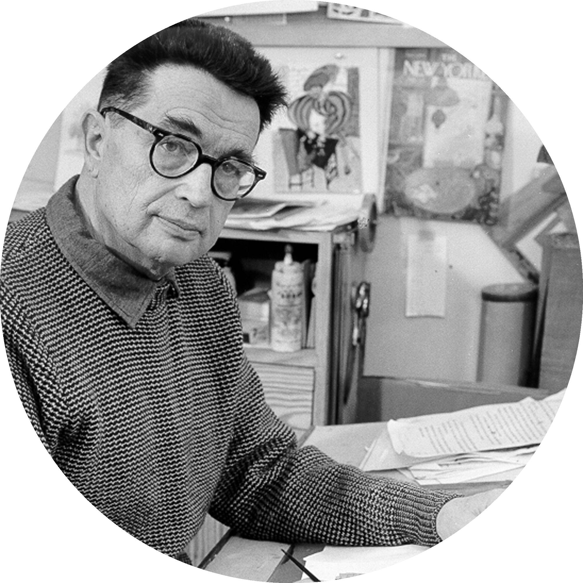 Roger Duvoisin