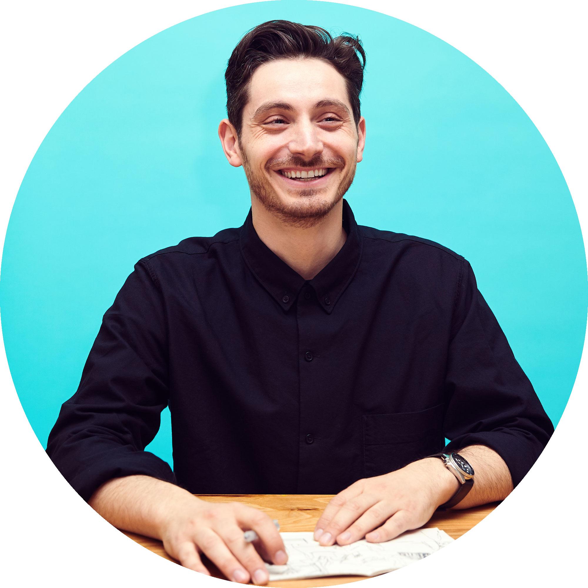 Daniel Salmieri