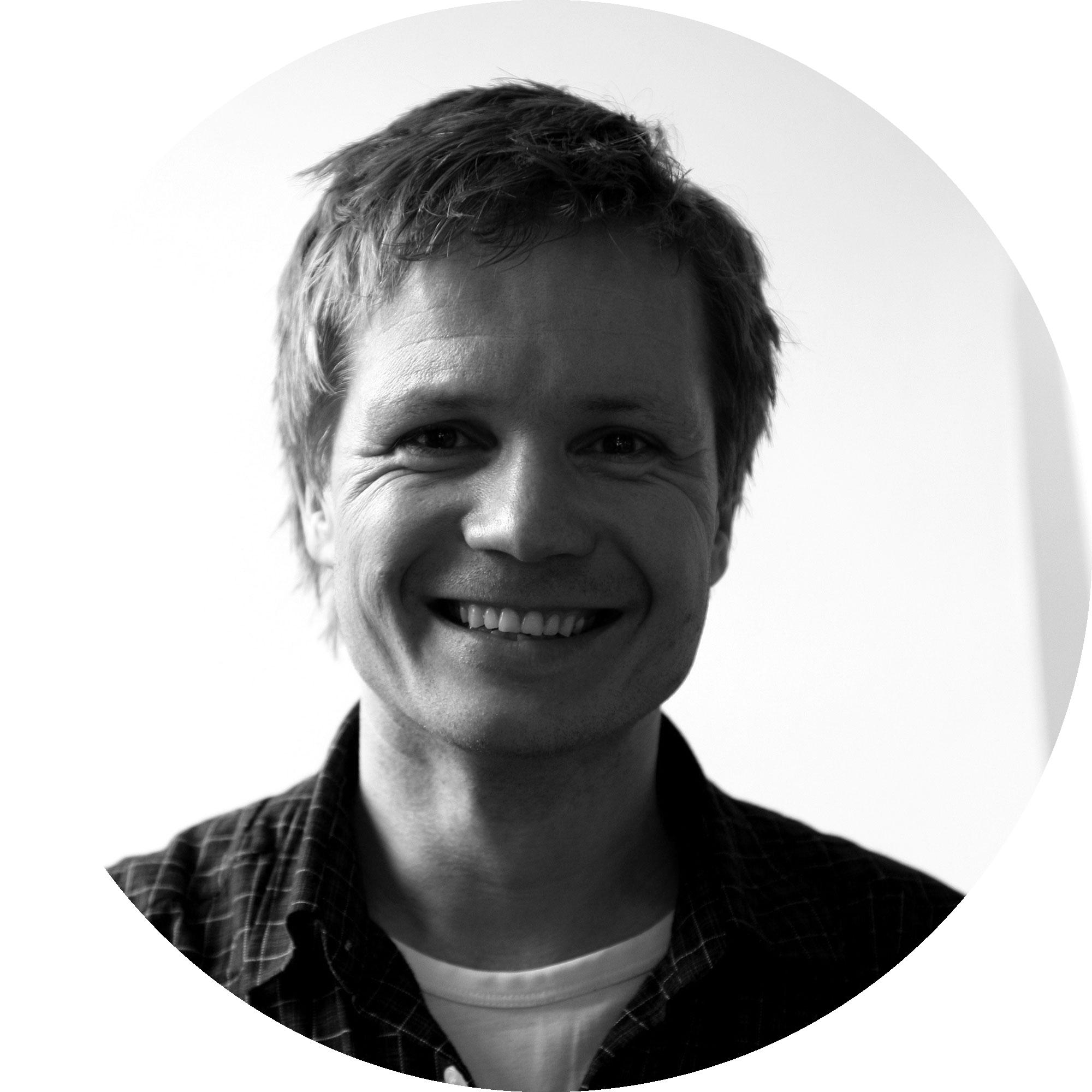Øyvind Torseter
