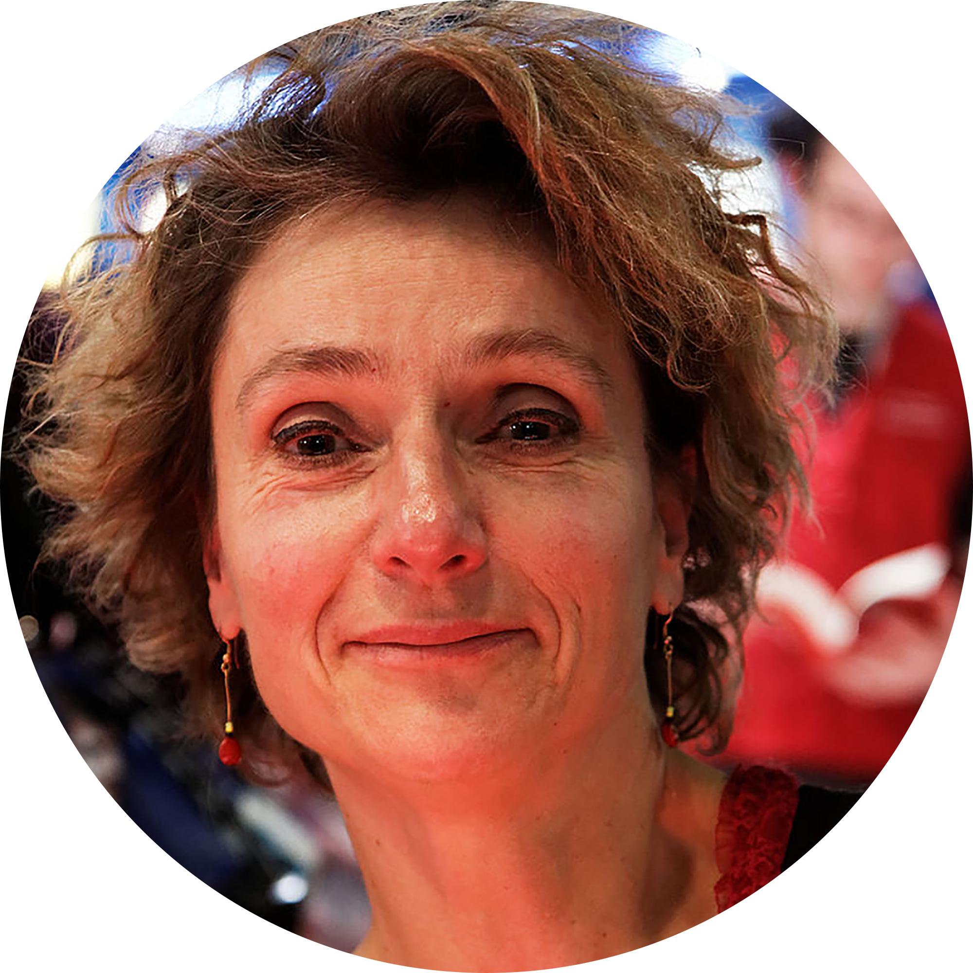 Nadine Brun-Cosme