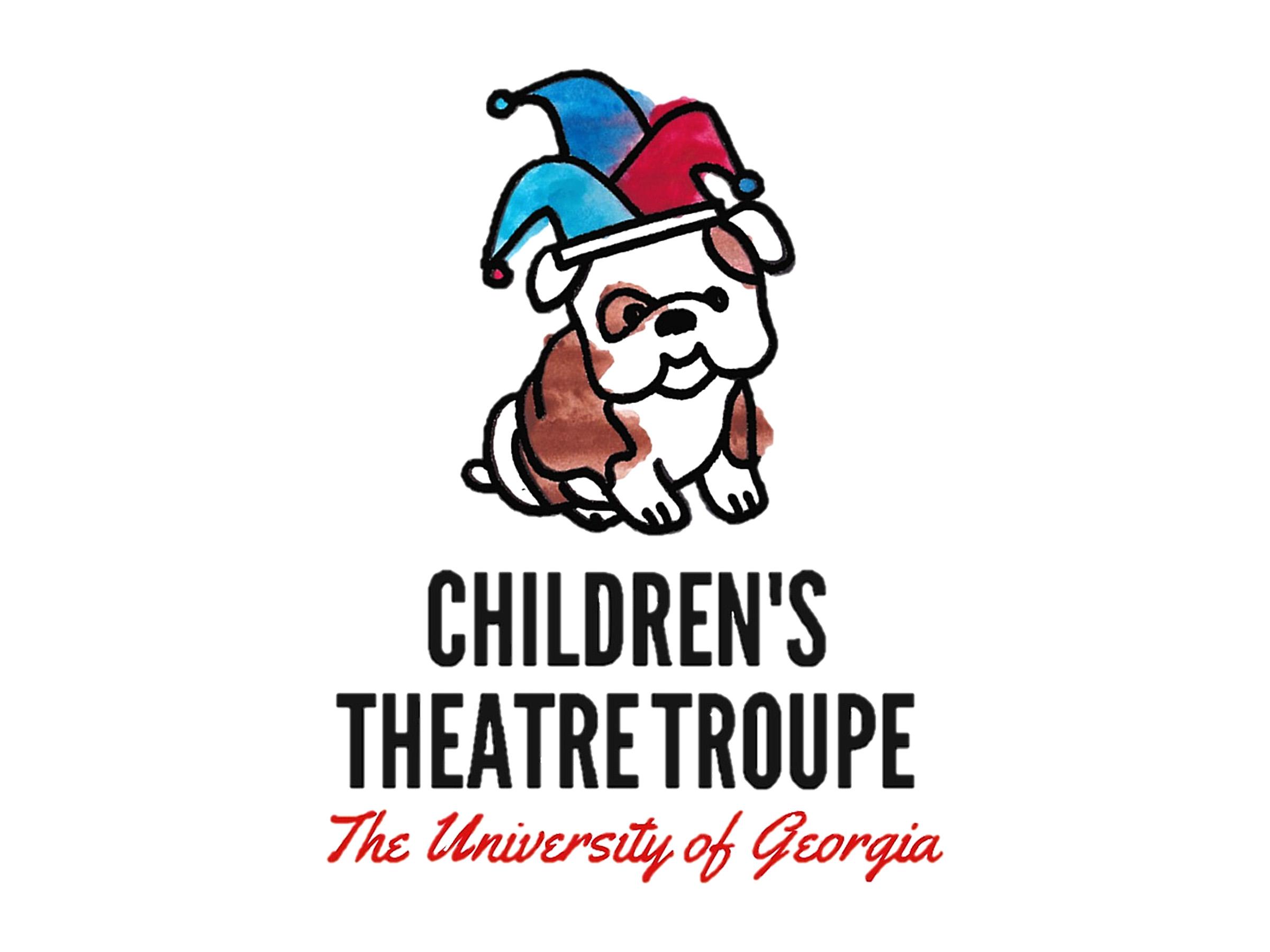 - CHILDREN'S THEATRE TROUPE
