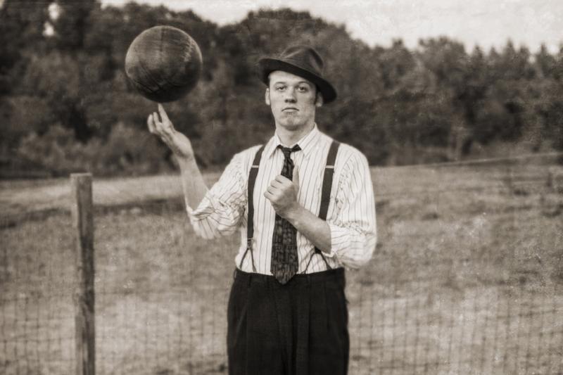 Carter Lee Iddings (Haunt Johnny)