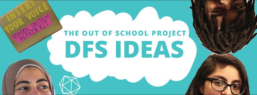 DFS Ideas. 2016.