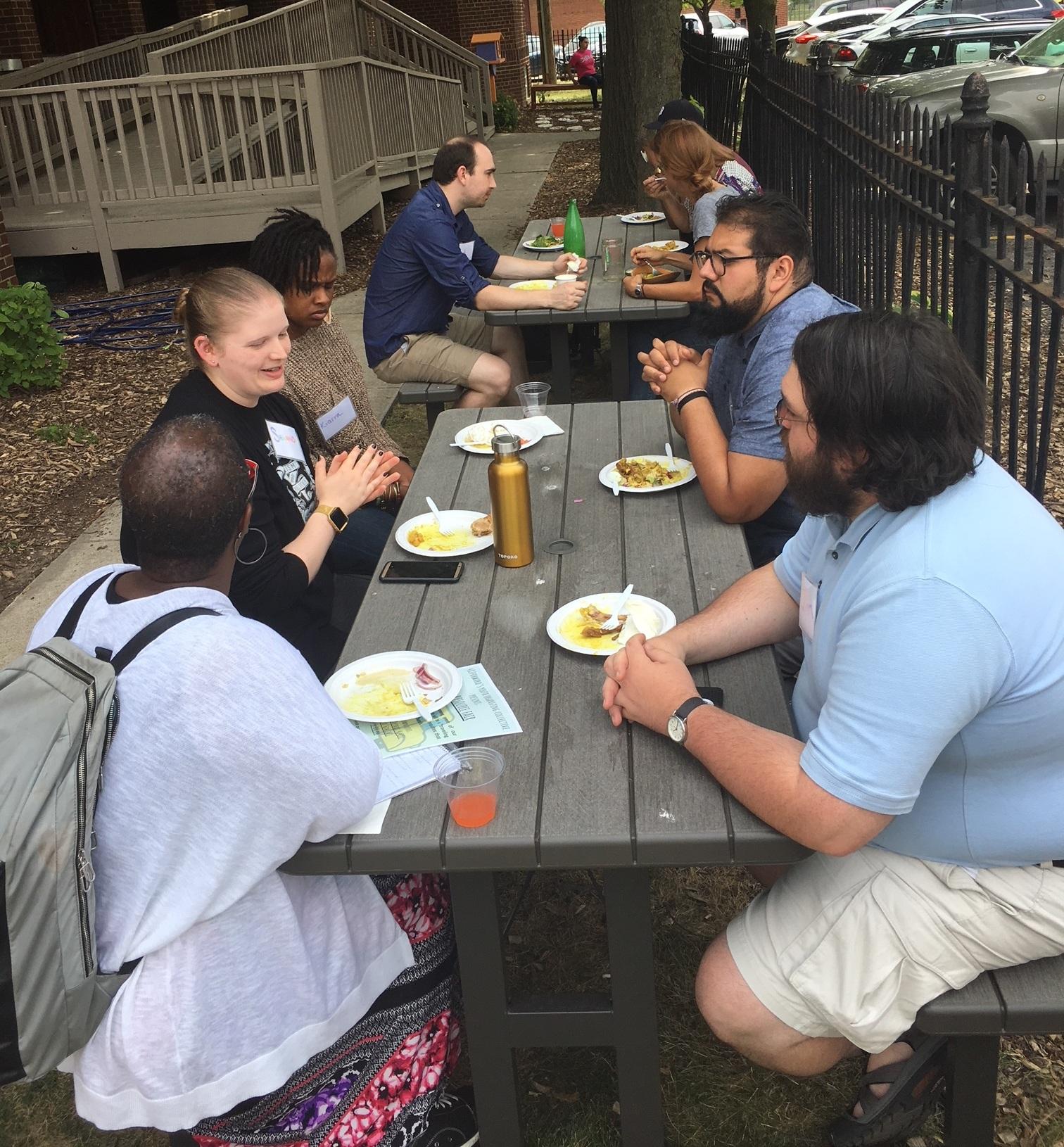 Rida 2018 Cohort Meet-up