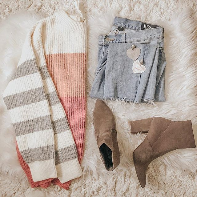 what's better? ...the long weekend or the sales!? 😳 just about everything in this photo is currently on sale, including these sock booties which are under $60 right now! 💕 http://liketk.it/2A0Kf #liketkit #LTKshoecrush #LTKsalealert @liketoknow.it