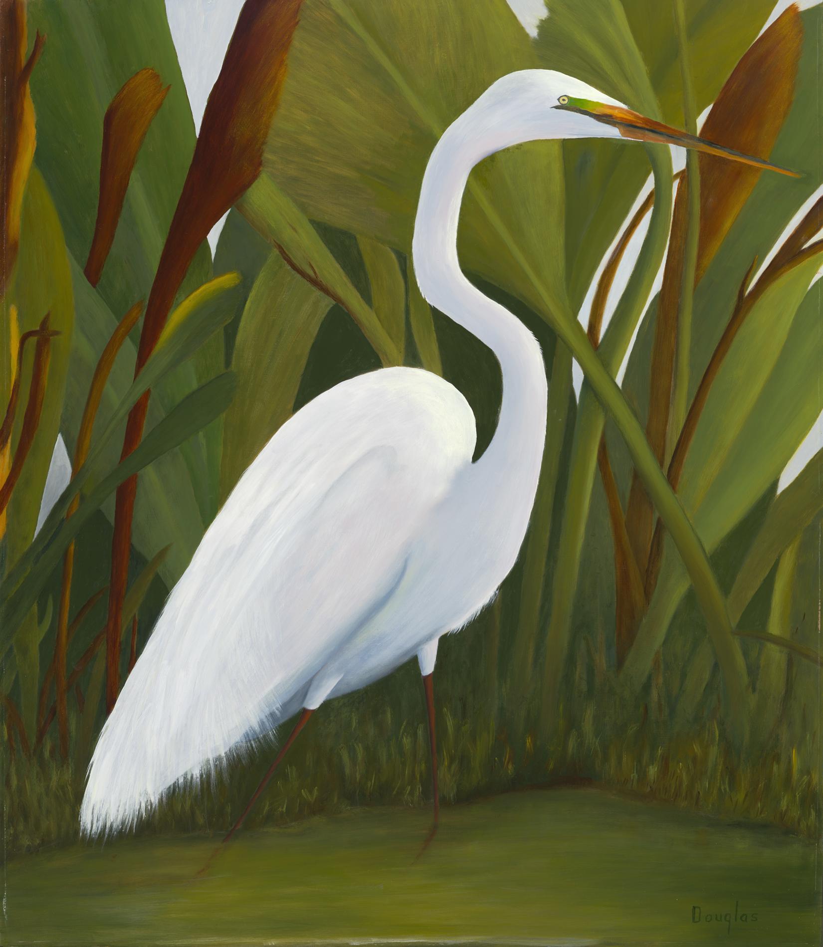 Egret Marsh