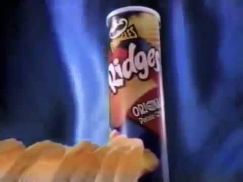 who else misses Pringles Ridges???