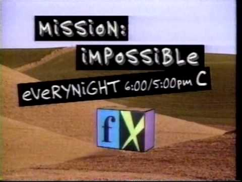 I got  - into the original Mission Impossible show by way of '66 Batman.