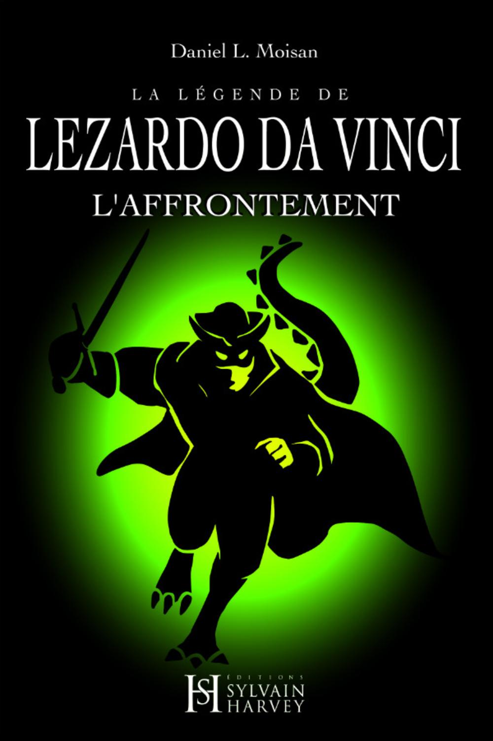 334836~v~La_legende_de_LEZARDO_DA_VINCI_Tome_II.jpg