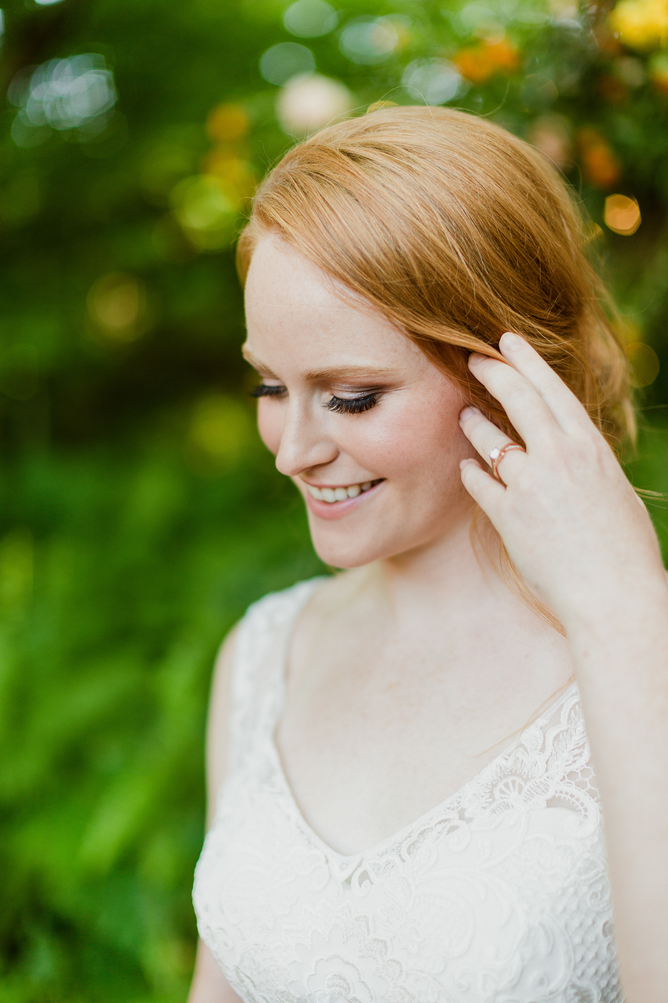 Wedding Shop | Queer Couple | Custom Wedding Dress