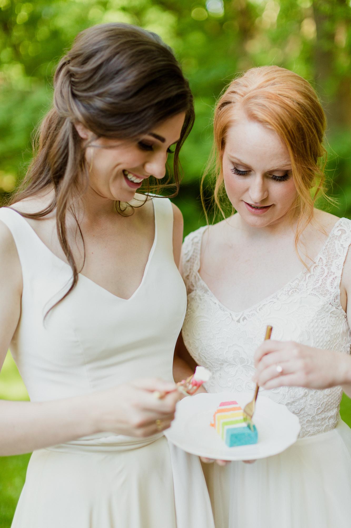 Minneapolis Wedding Shop | Queer Friendly | Bridal Shop