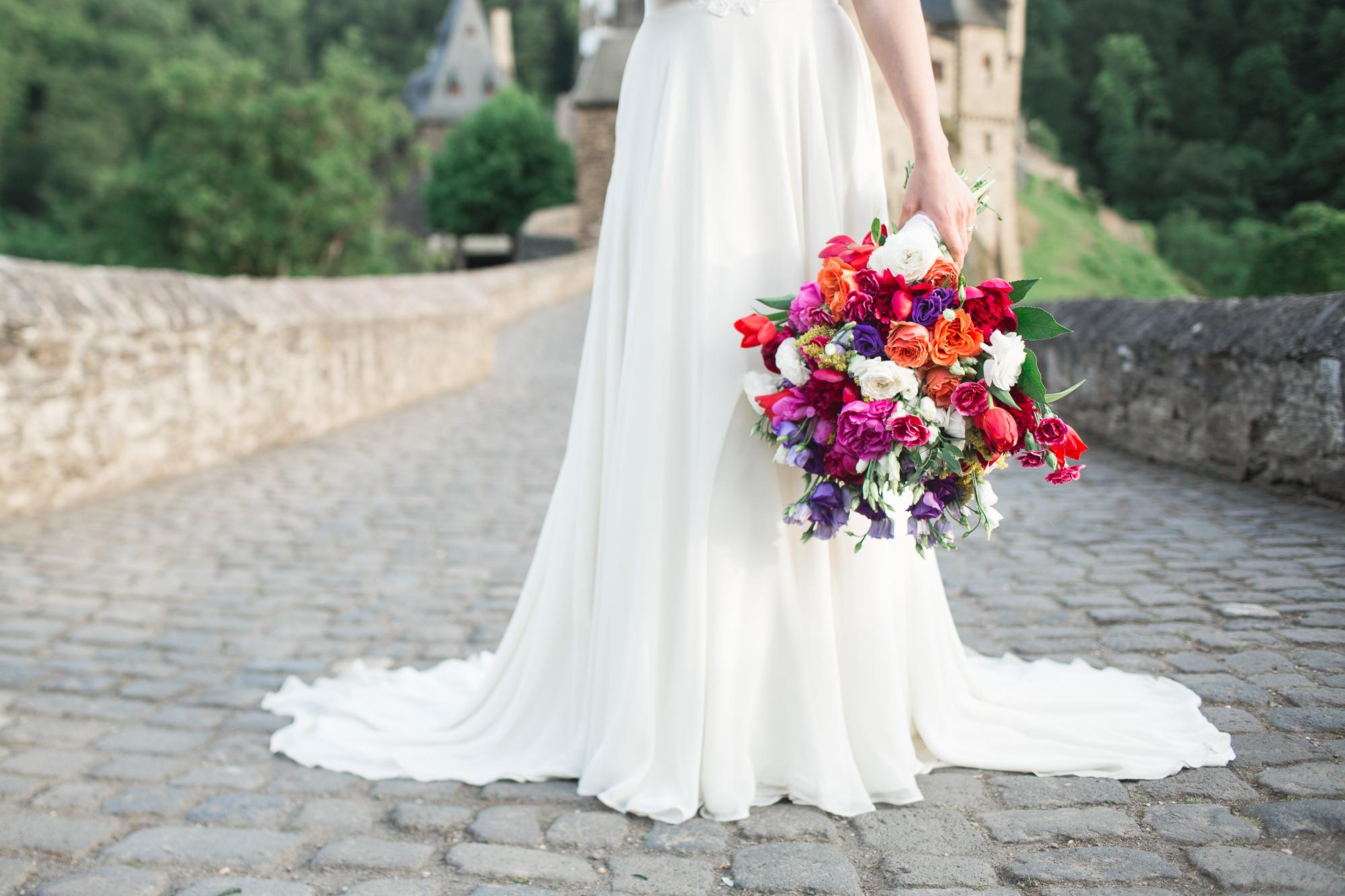 Burg Eltz   Wedding Dress   Modehaus